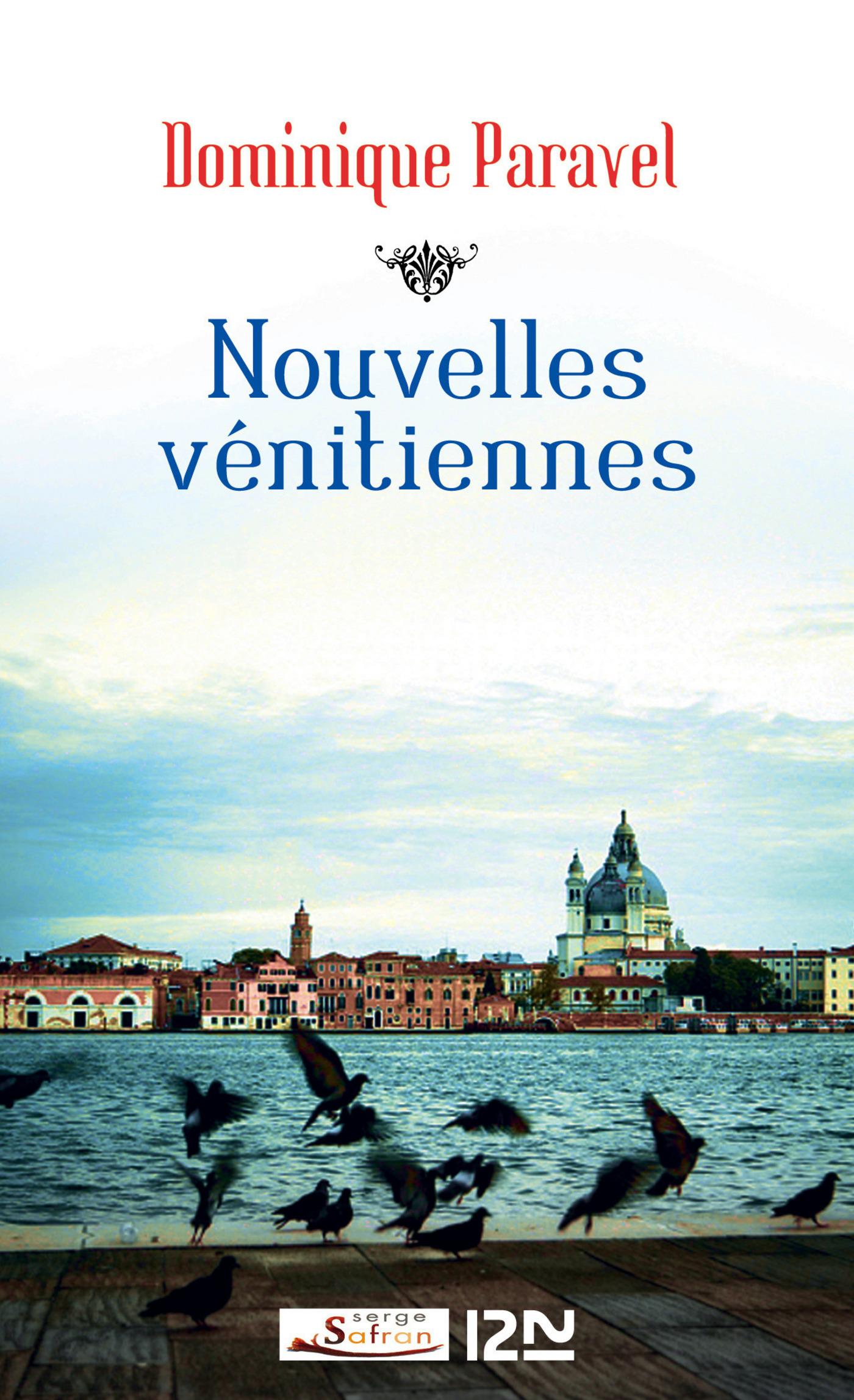 Nouvelles vénitiennes (ebook)