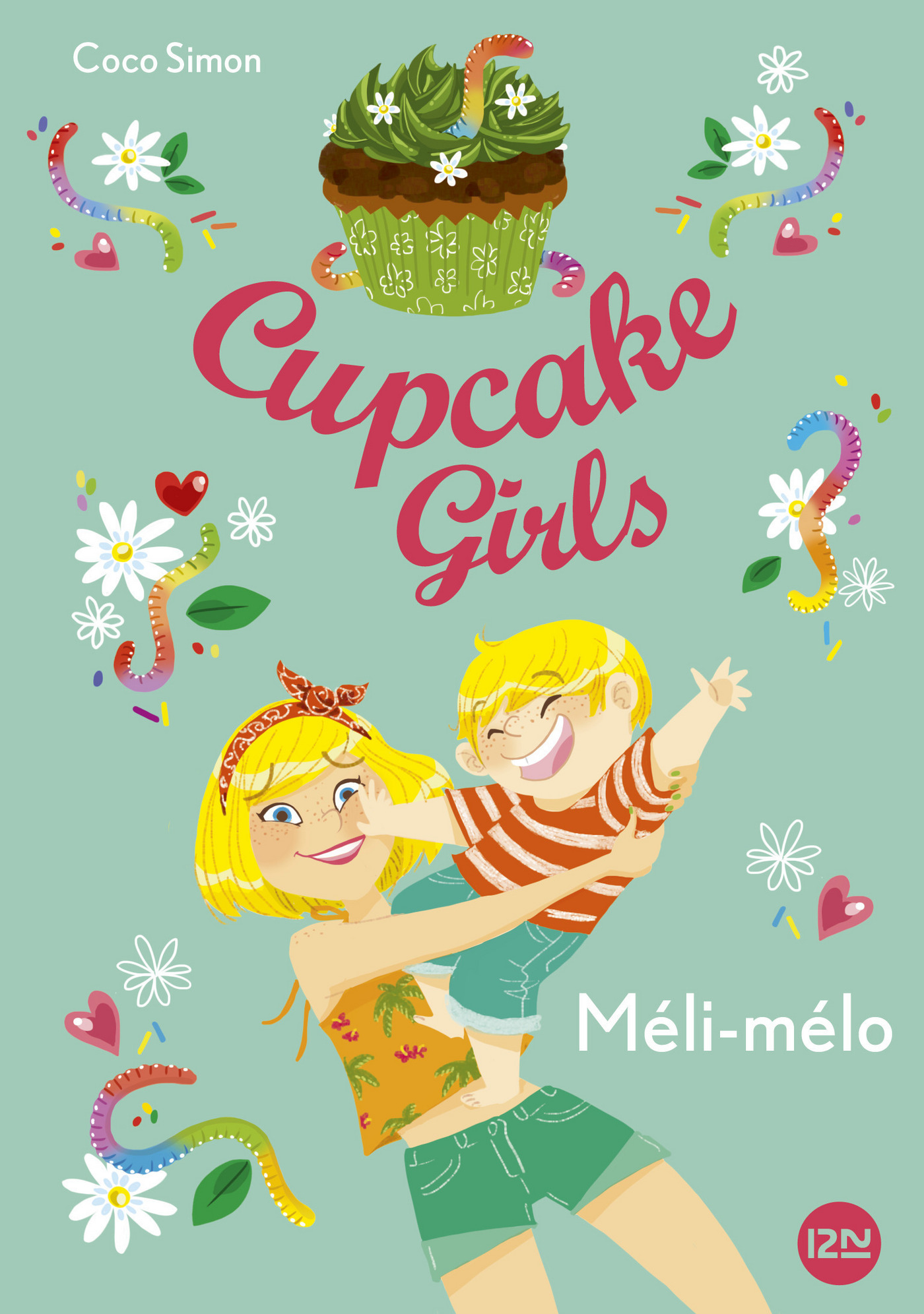 Cupcake Girls - tome 7 (ebook)