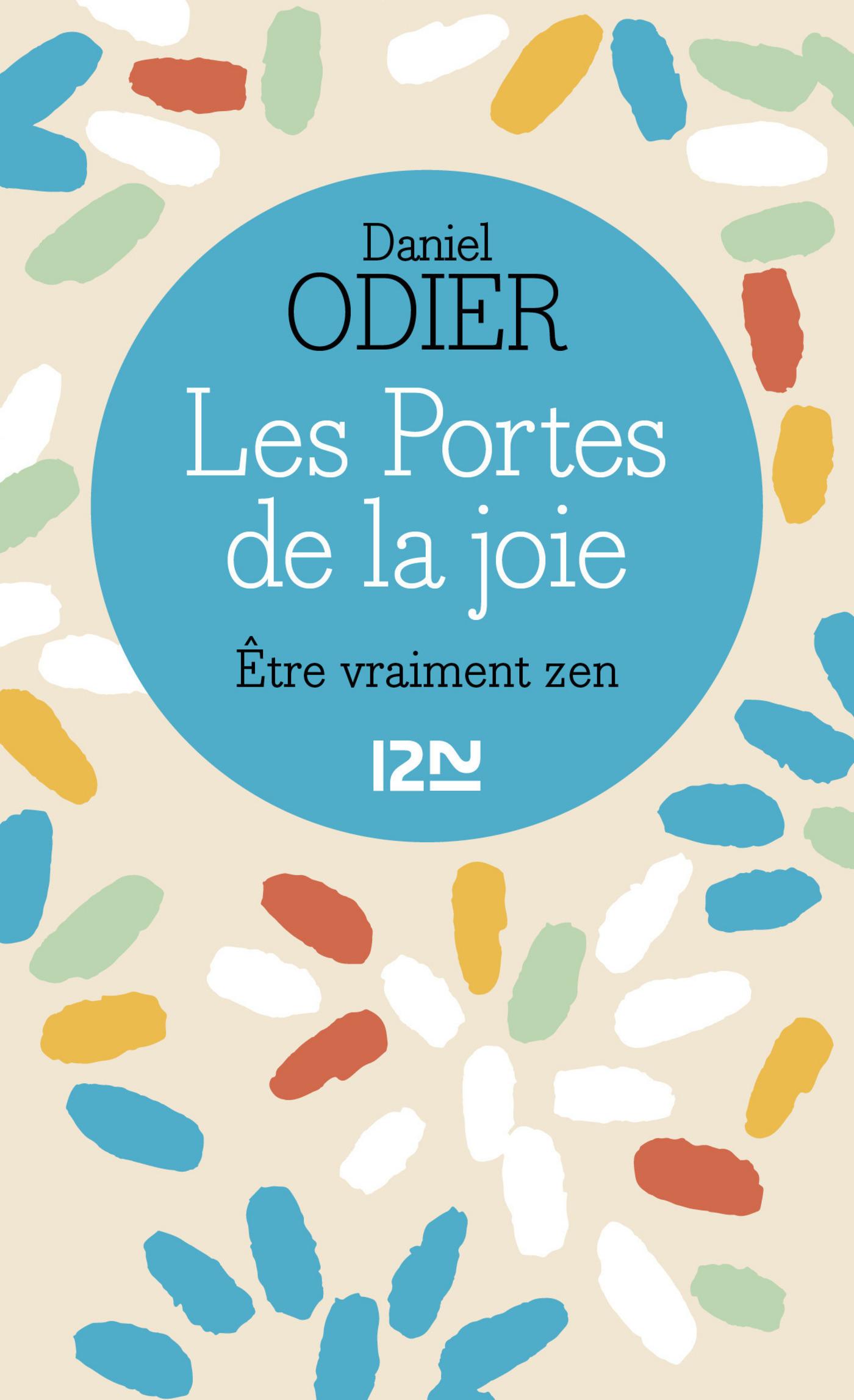 Les Portes de la joie (ebook)