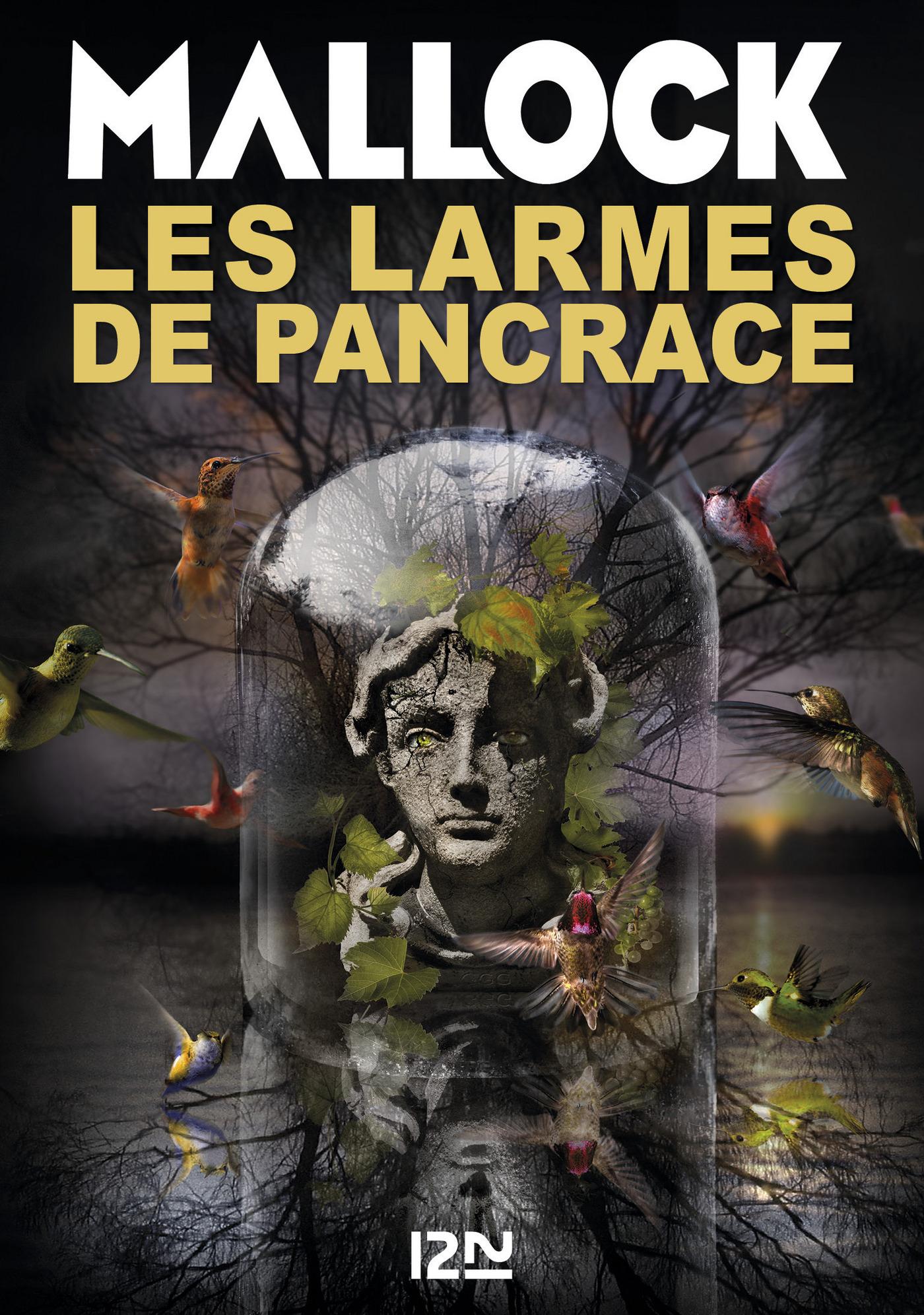 Les Larmes de Pancrace (ebook)