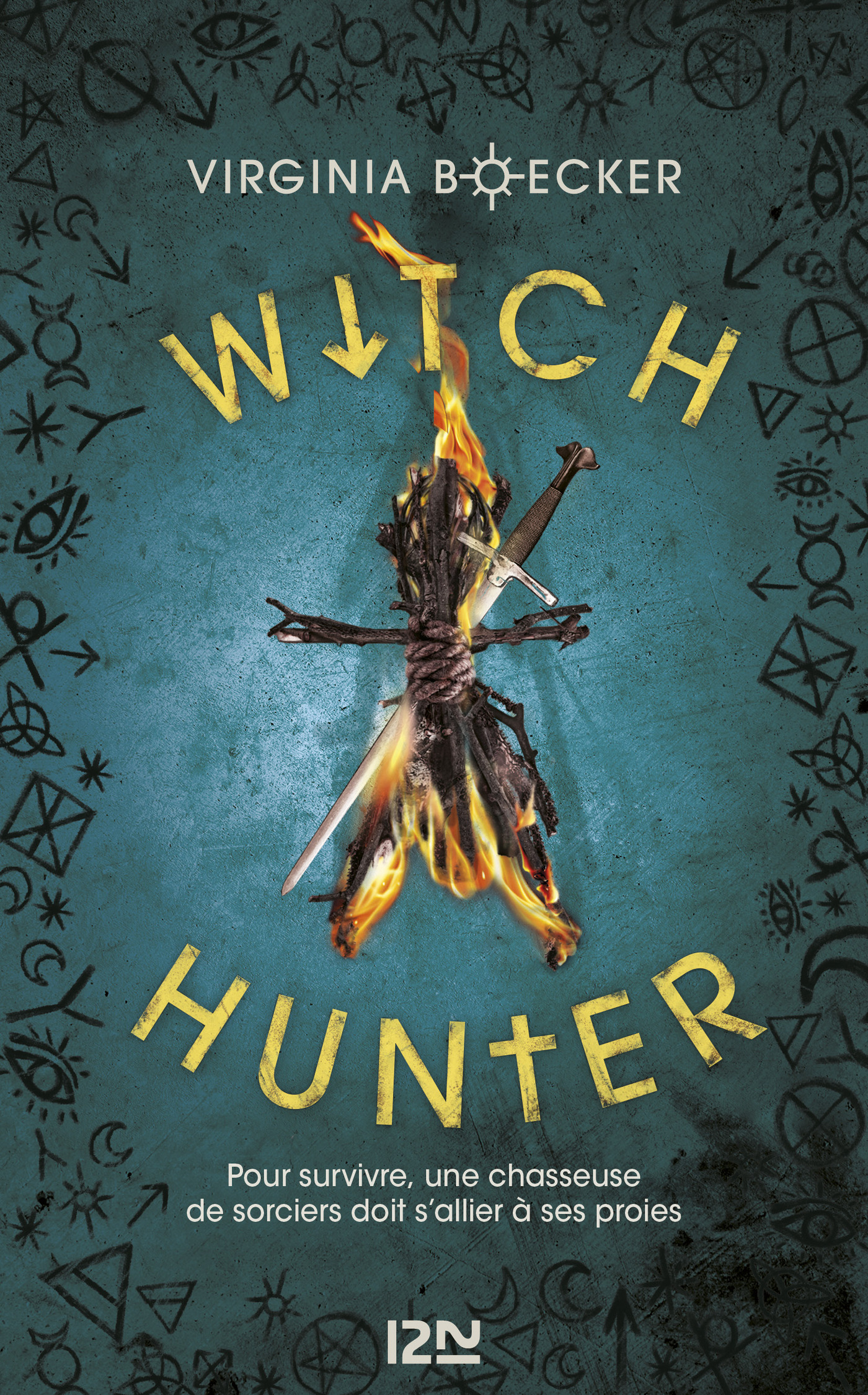 1. Witch Hunter