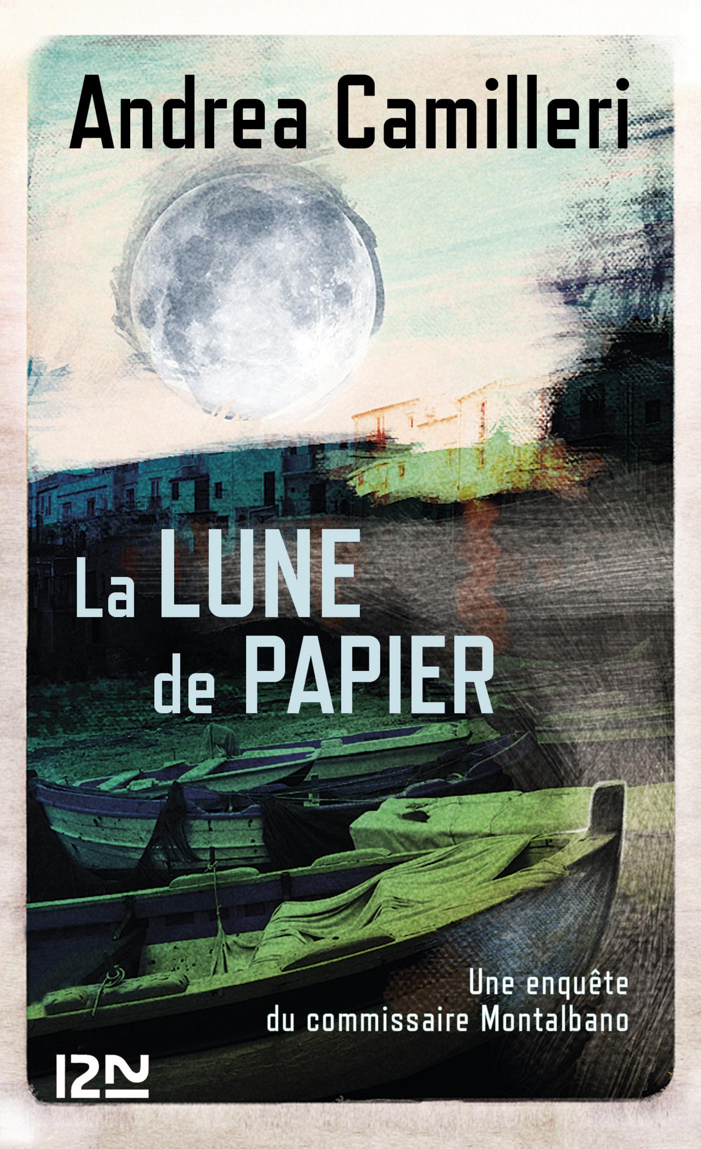 La lune de papier