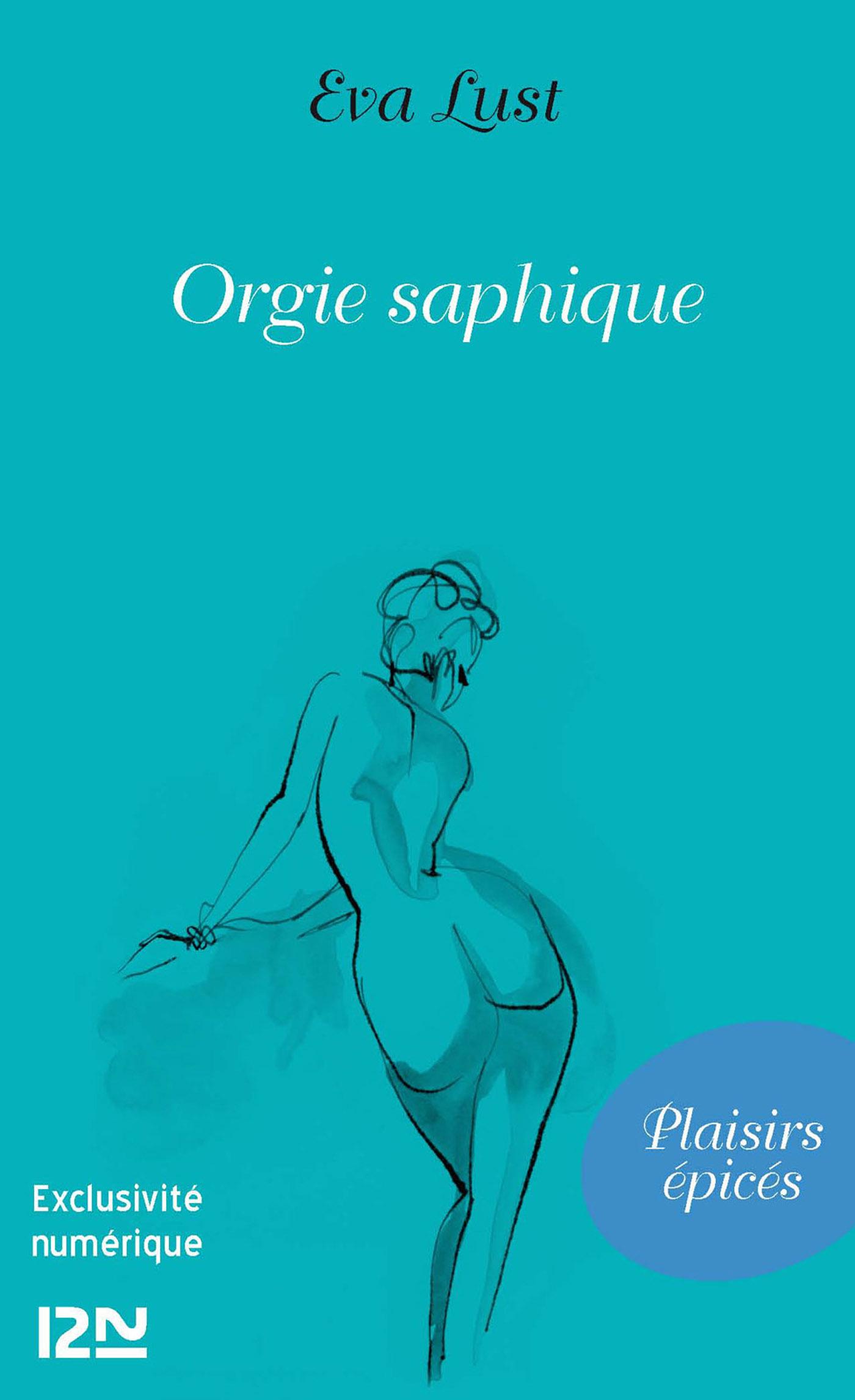 Orgie saphique (ebook)
