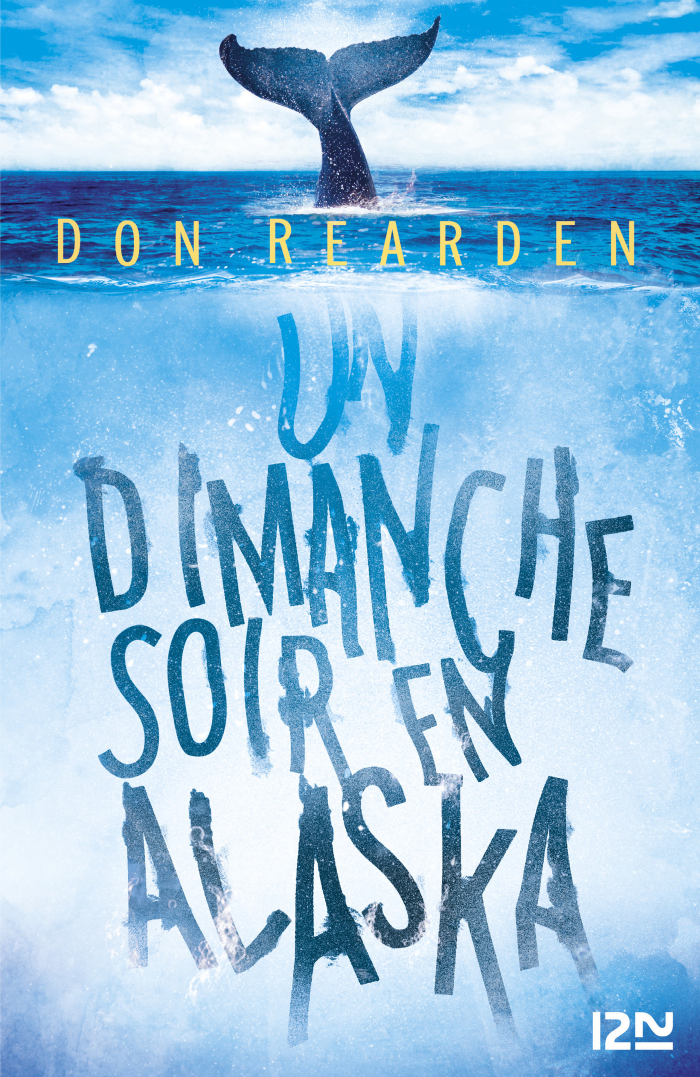 Un dimanche soir en Alaska (ebook)