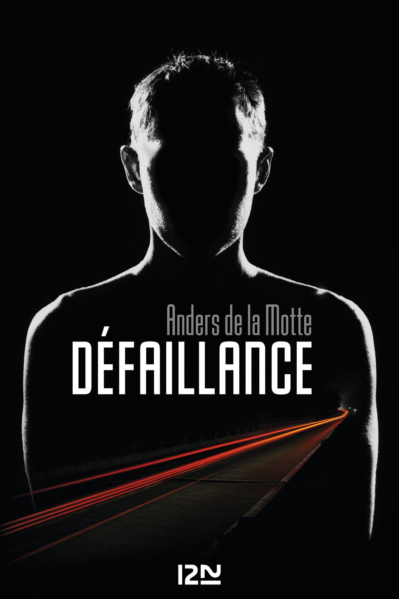Défaillance (ebook)
