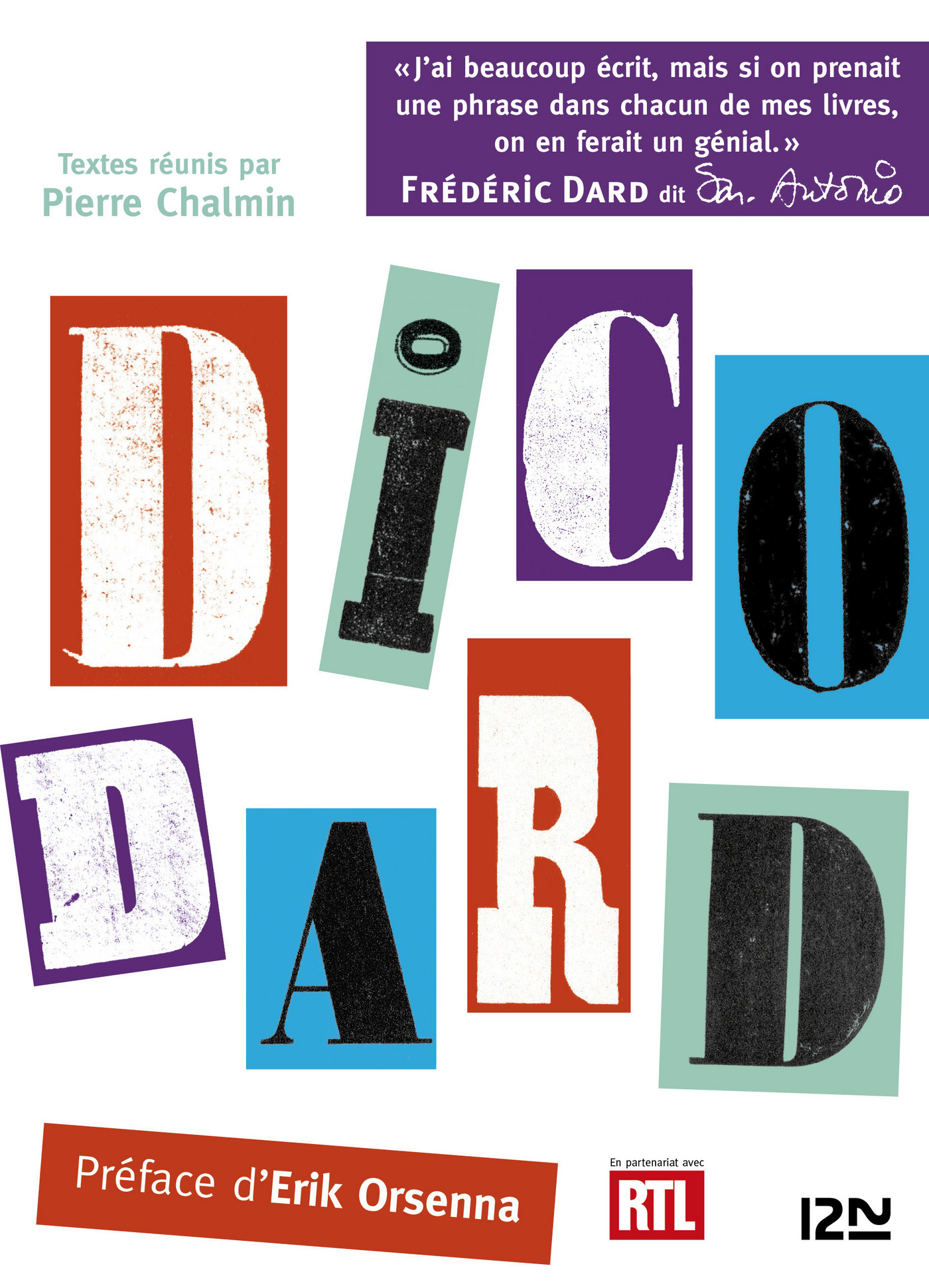 Le Dicodard (ebook)