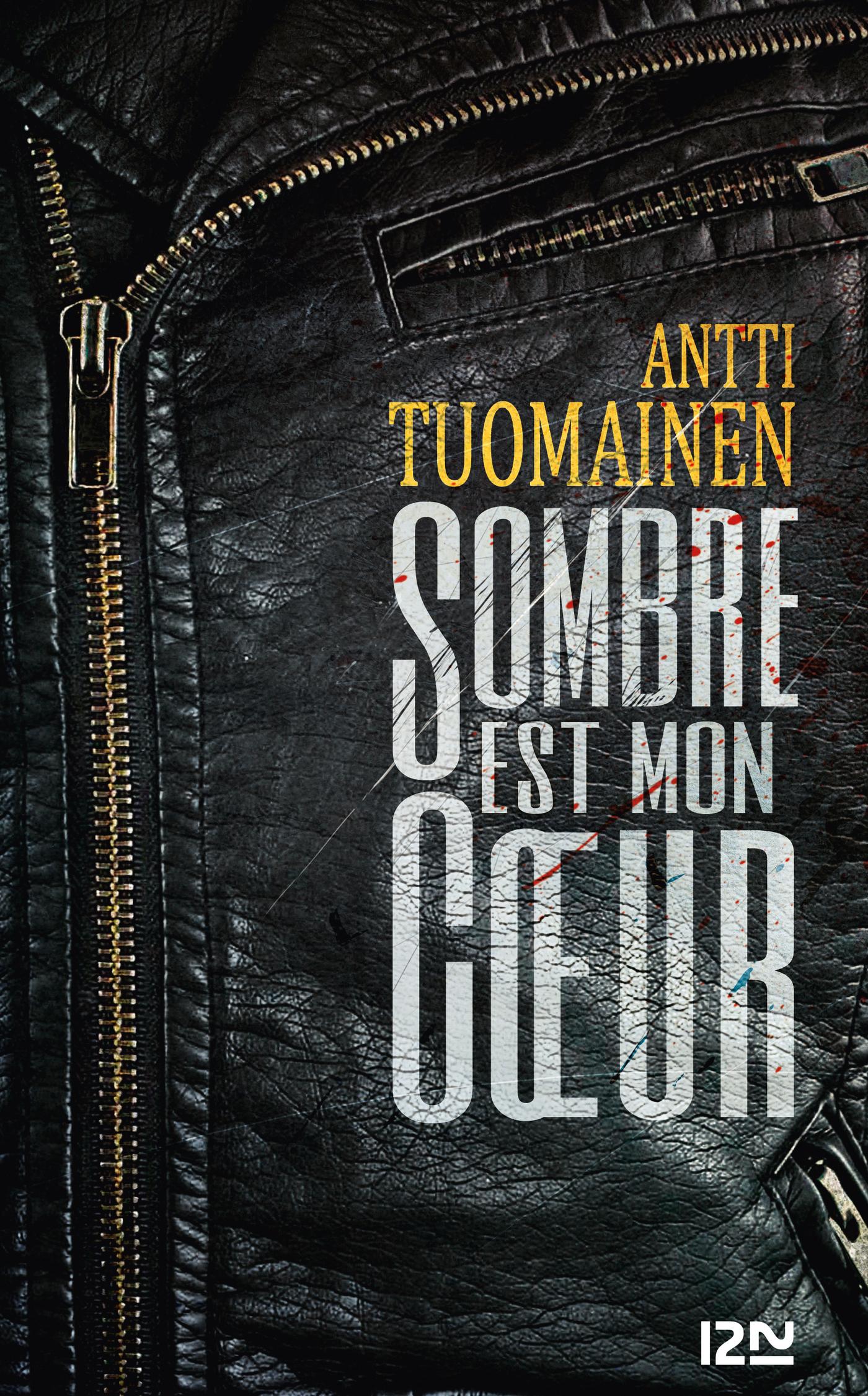 Sombre est mon coeur (ebook)