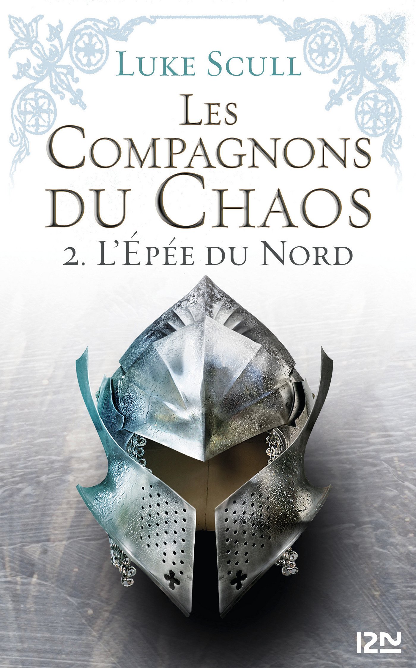 L'Épée du Nord (ebook)