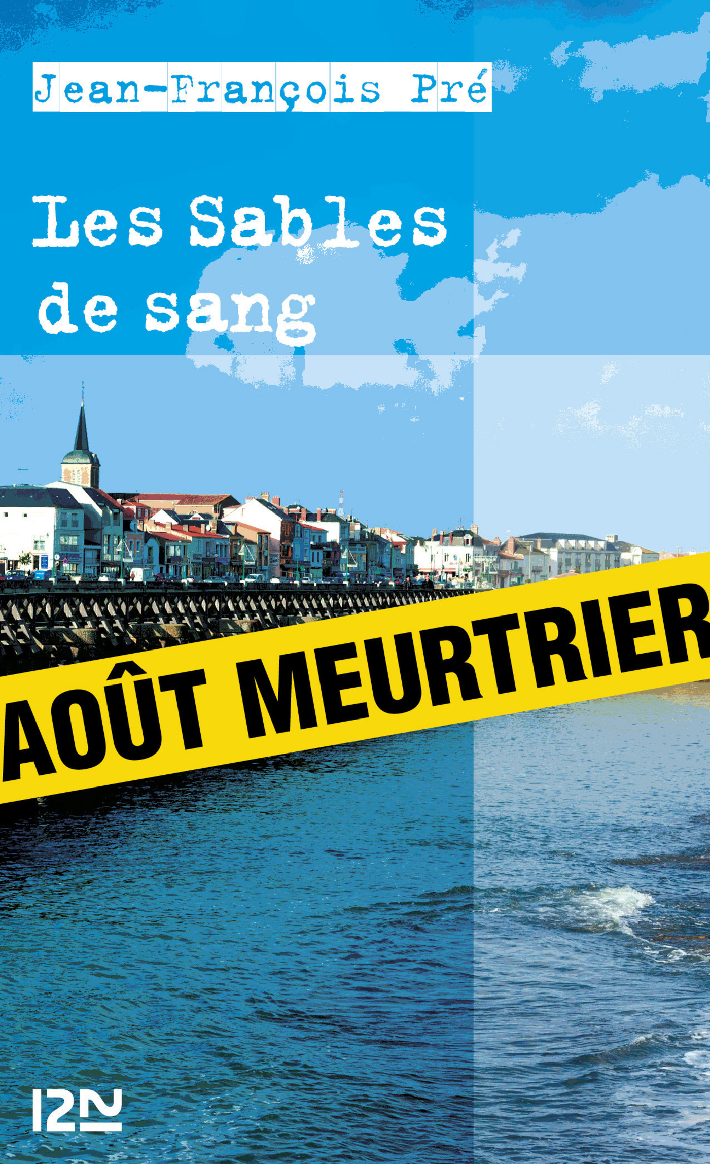 Les Sables de sang (ebook)
