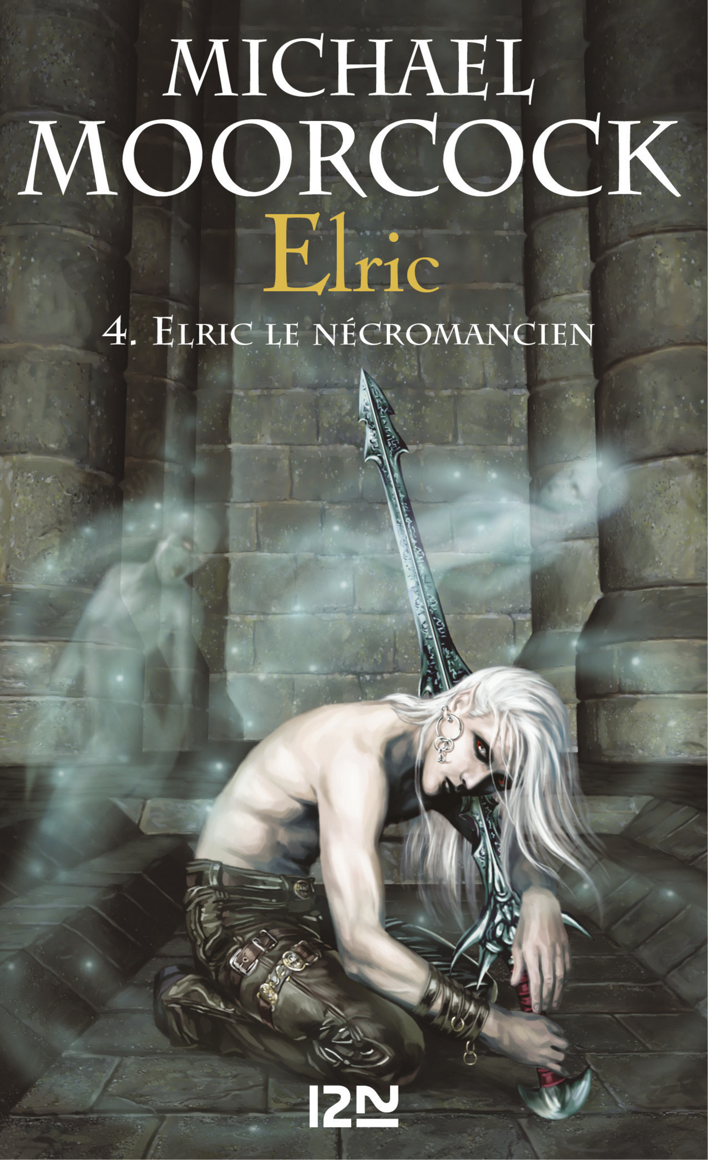 Elric - tome 4 (ebook)