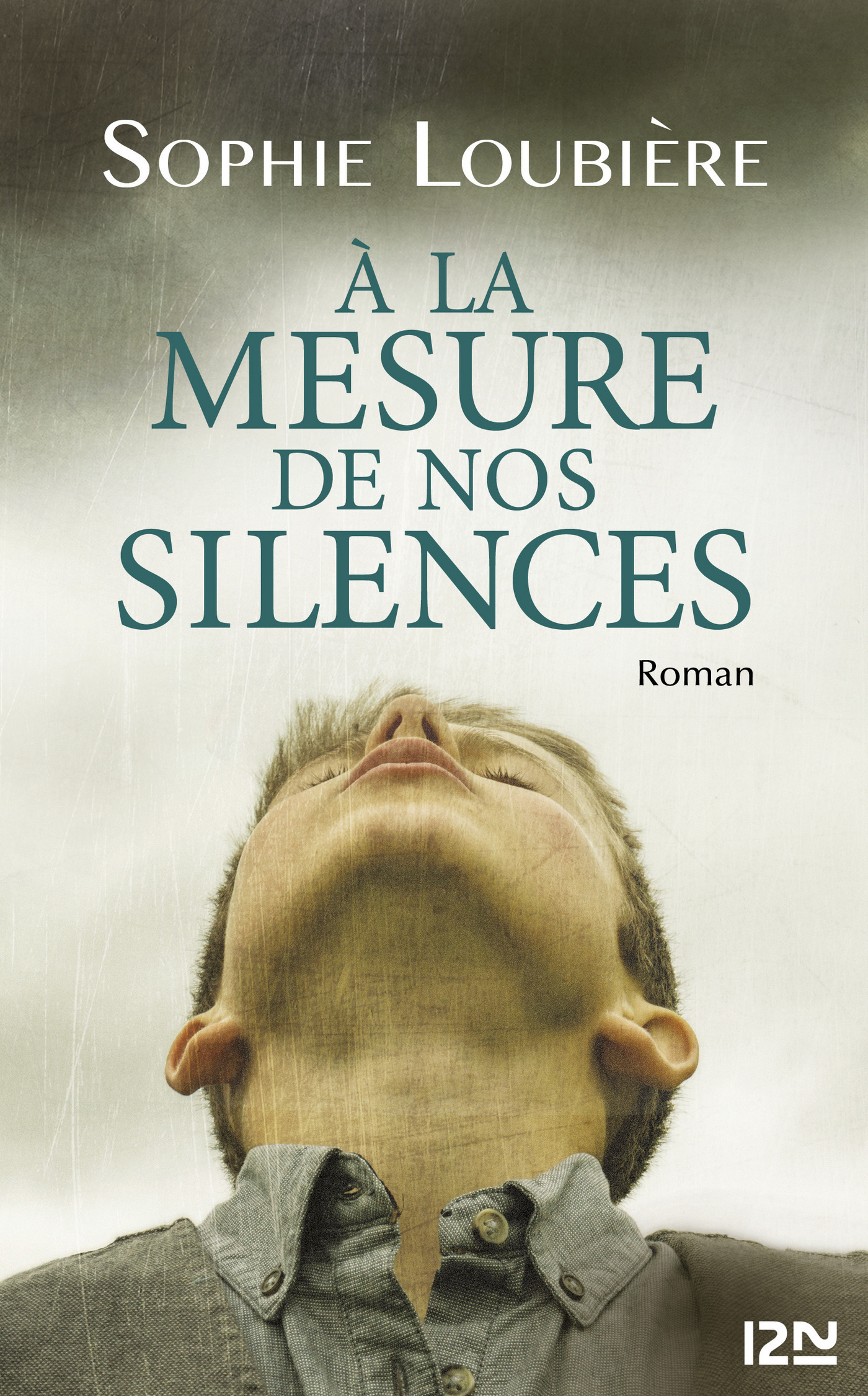 À la mesure de nos silences (ebook)