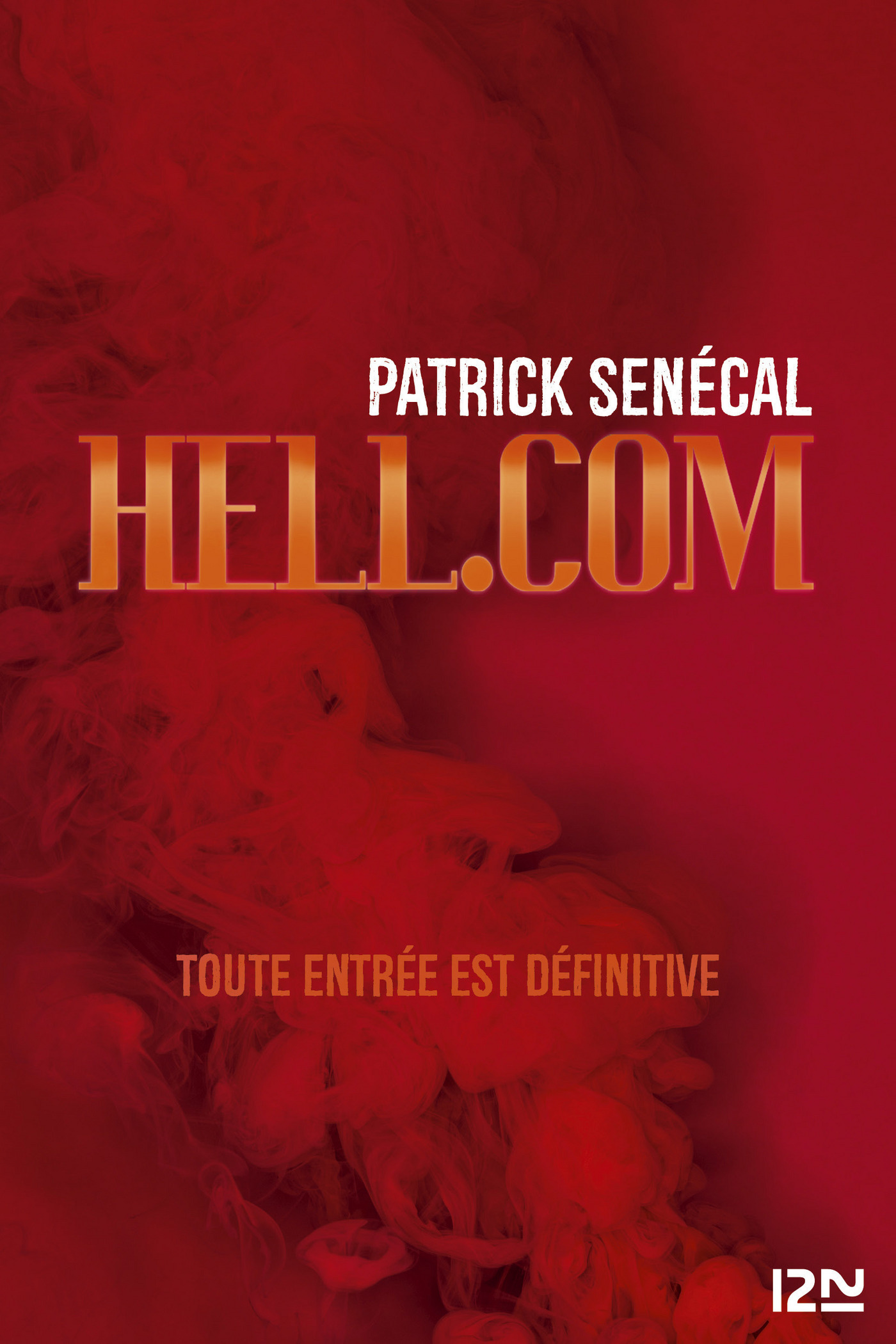Hell.com (ebook)