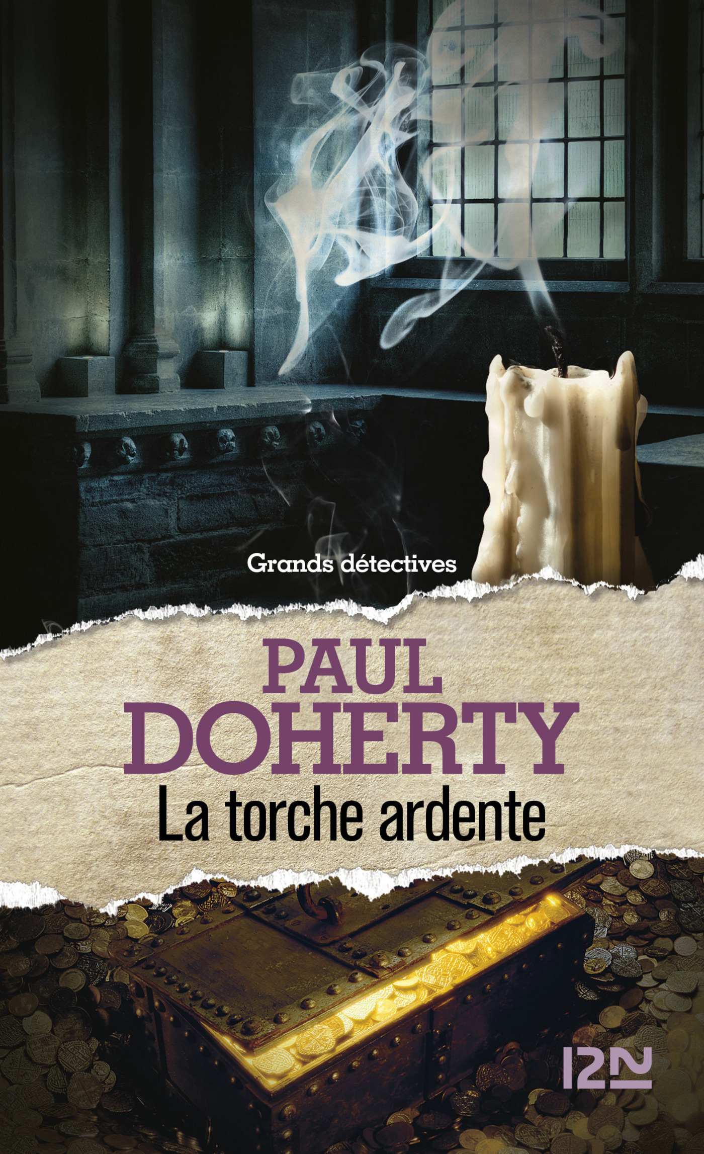 La Torche ardente (ebook)