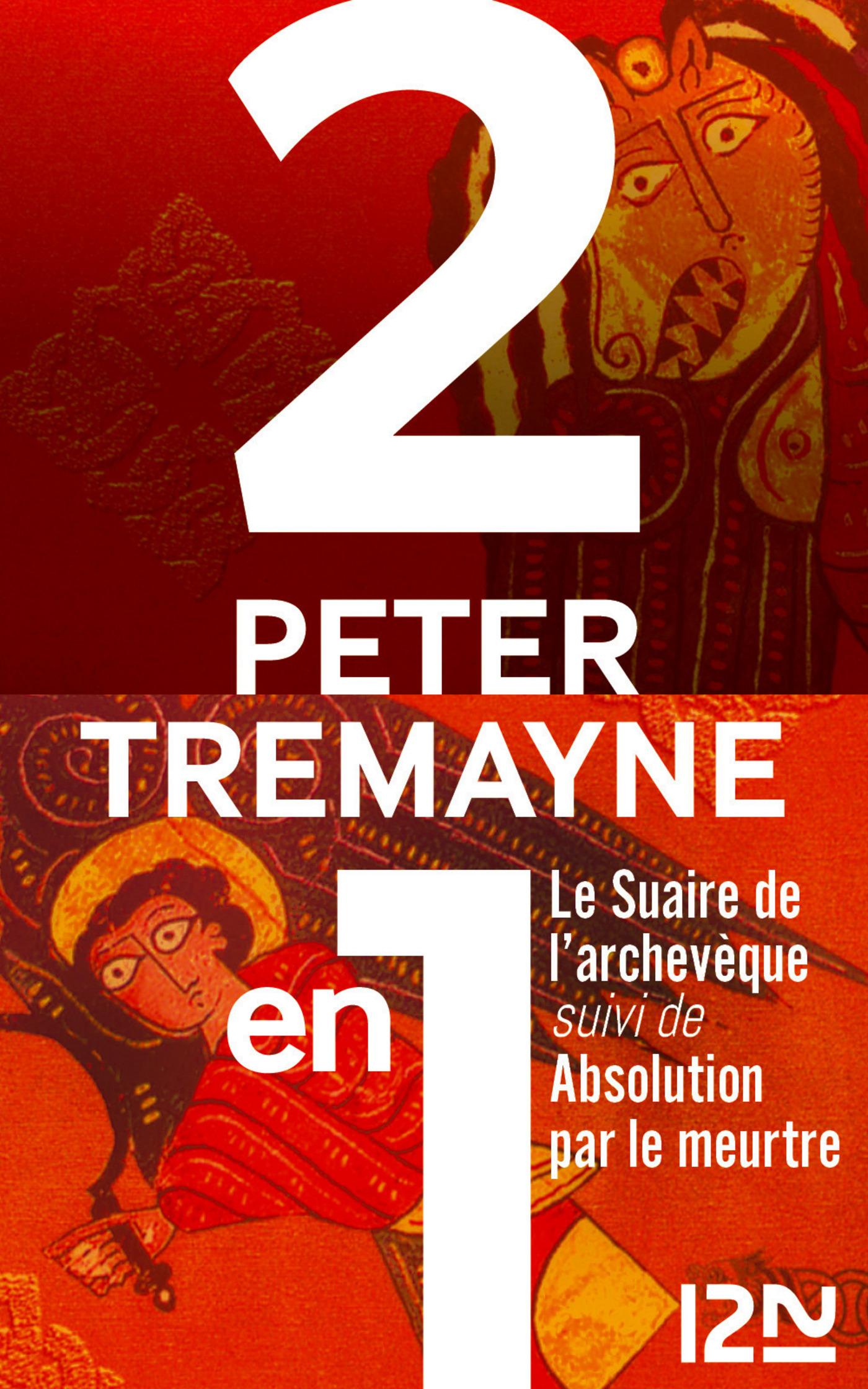 Le Suaire de l'archevêque suivi de Absolution par le meurtre (ebook)