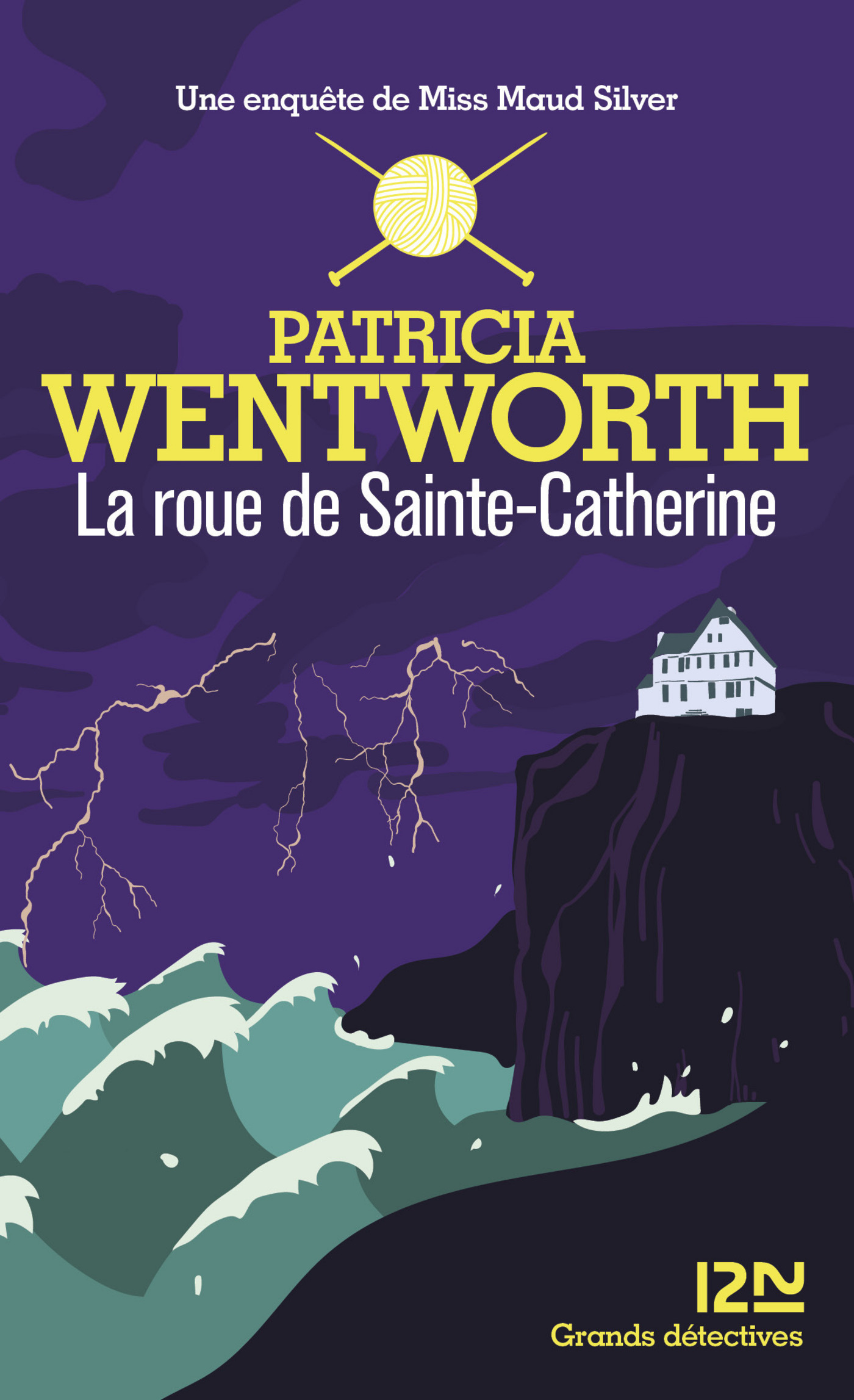 La roue de Sainte-Catherine (ebook)