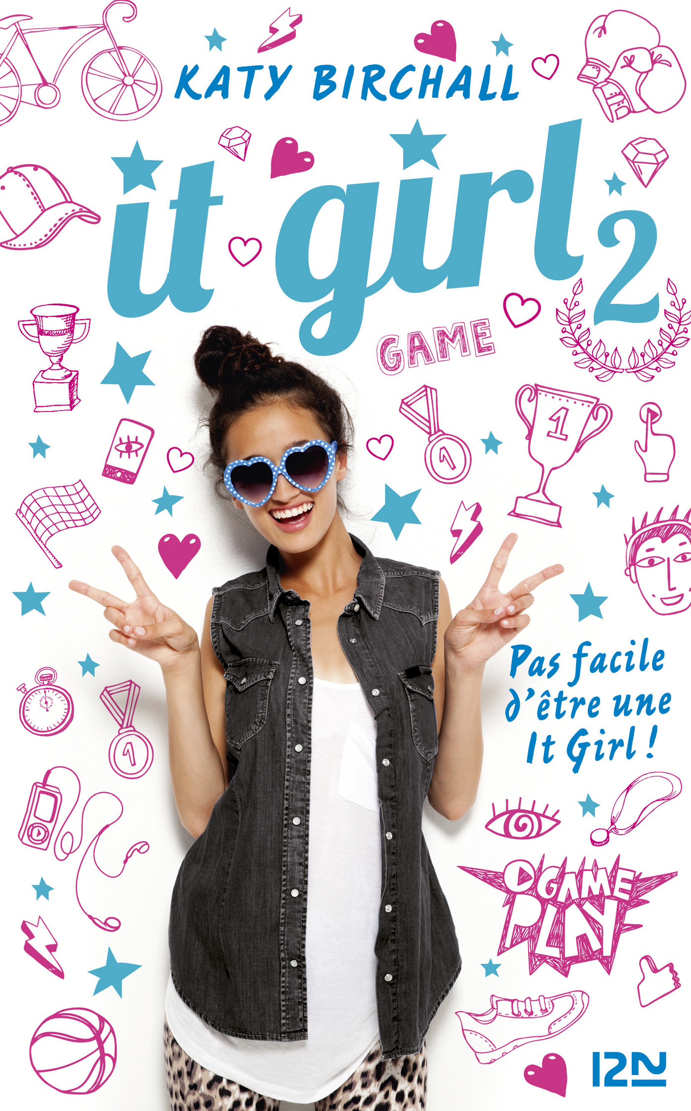It Girl - tome 2 : L'âge ingrat