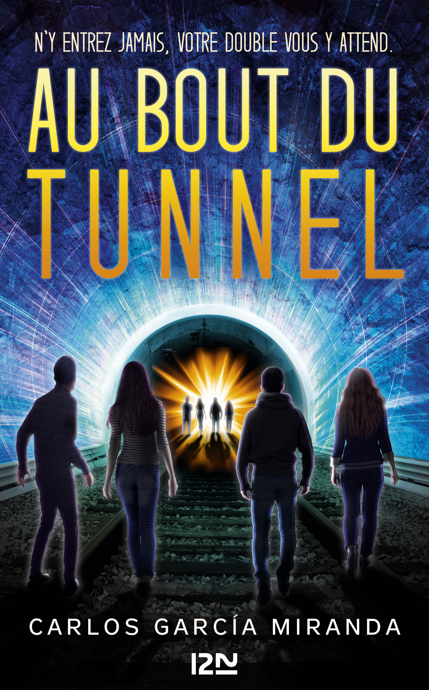 Au bout du tunnel (ebook)