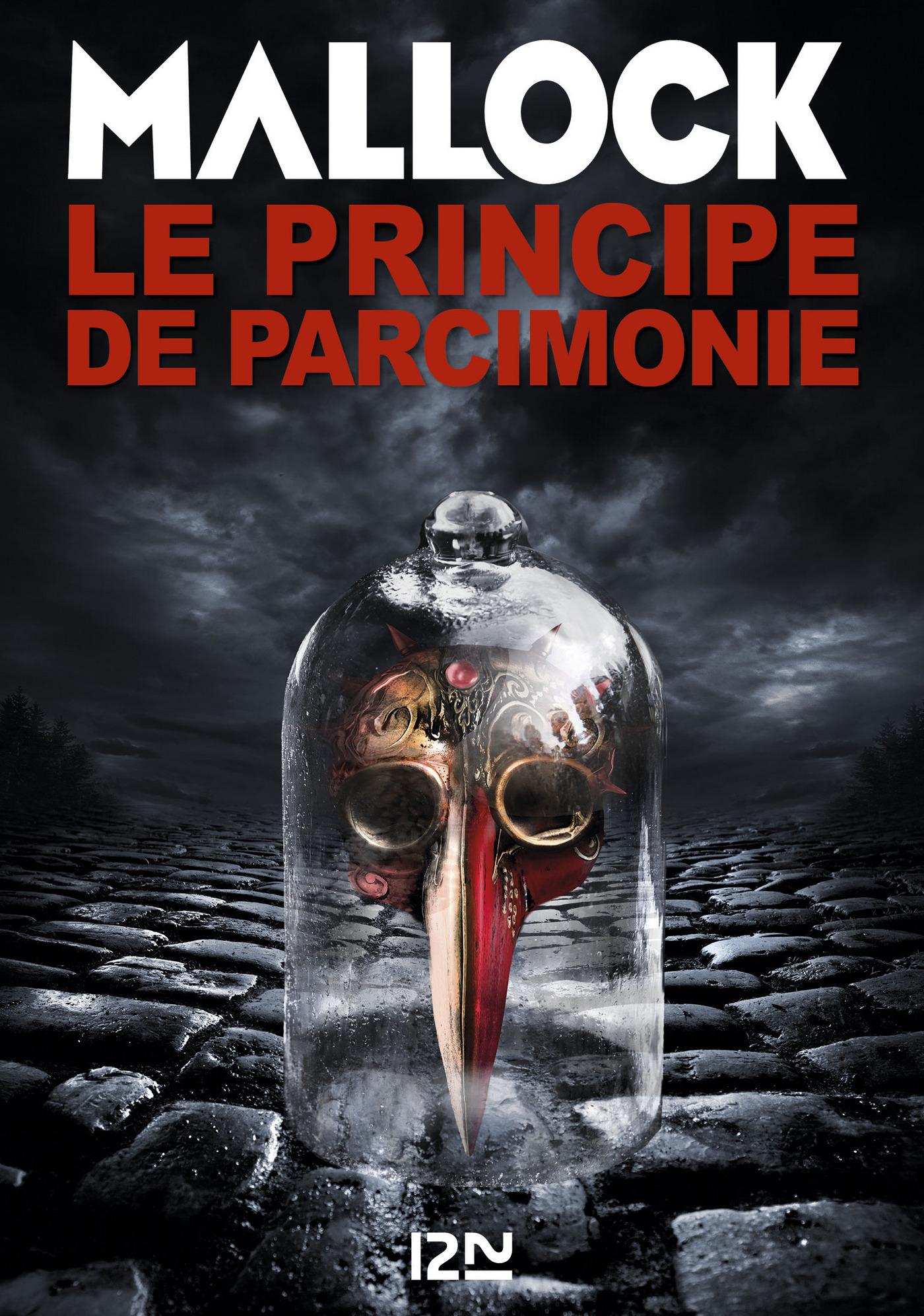 Le principe de parcimonie (ebook)