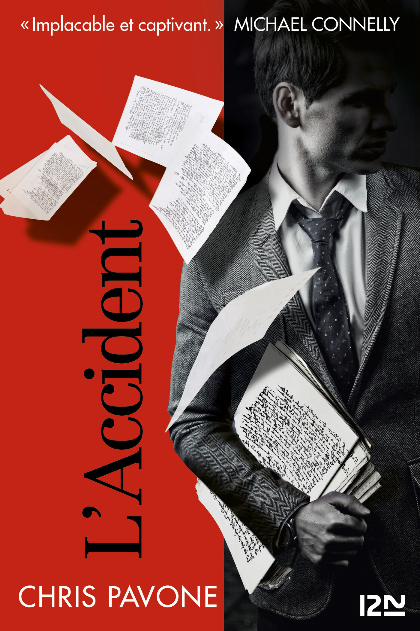 L'Accident (ebook)