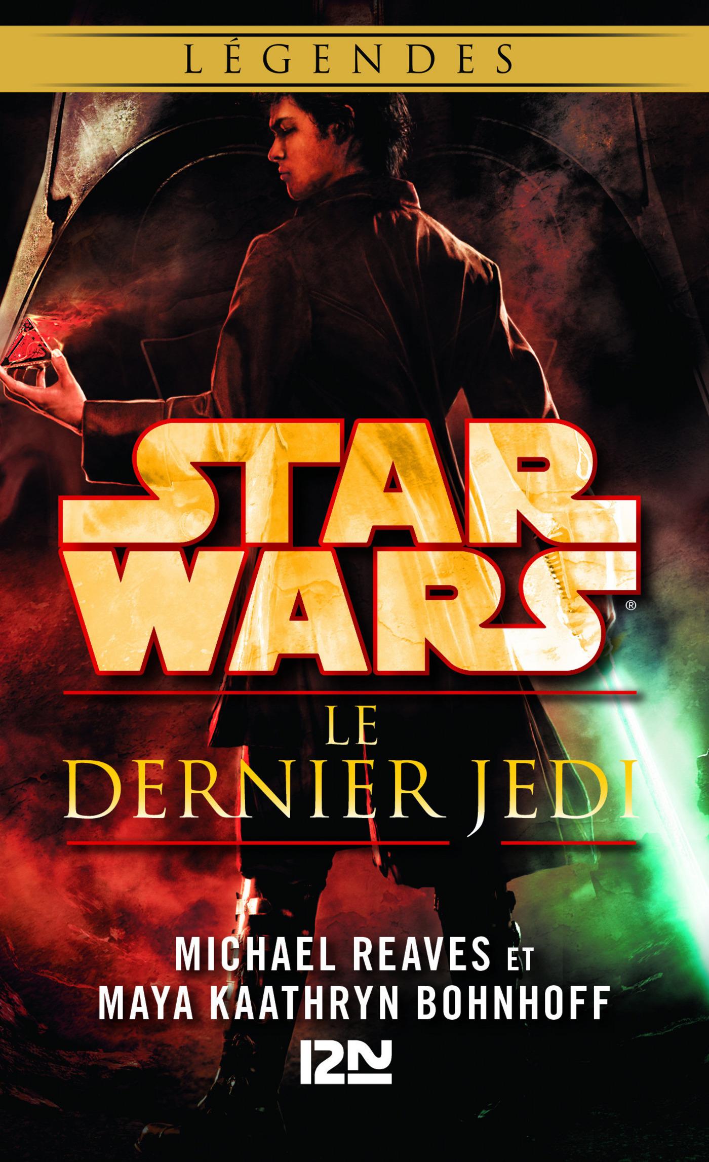 Star Wars légendes - Les nuits de Coruscant, tome 4
