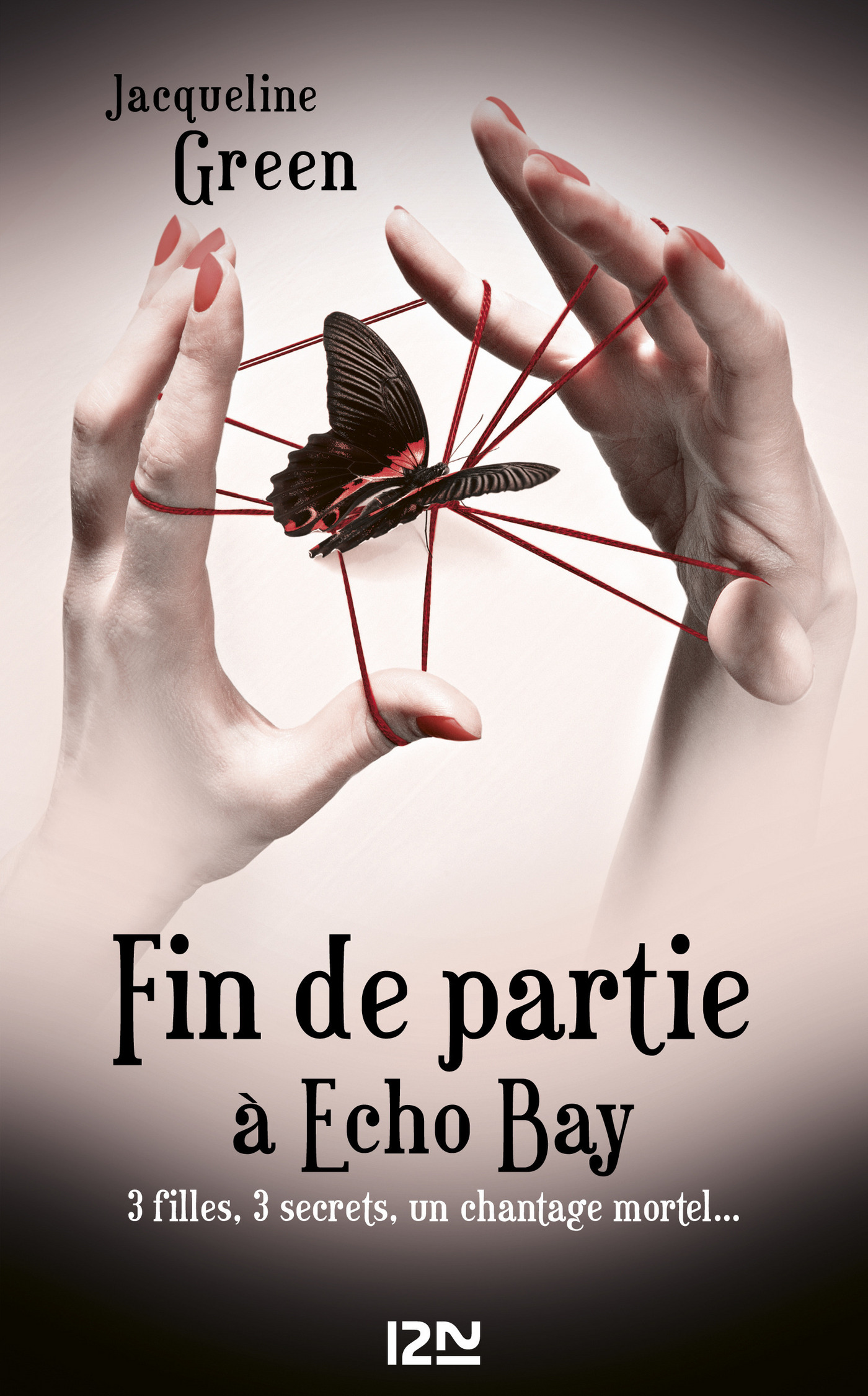Fin de partie à Echo Bay (ebook)