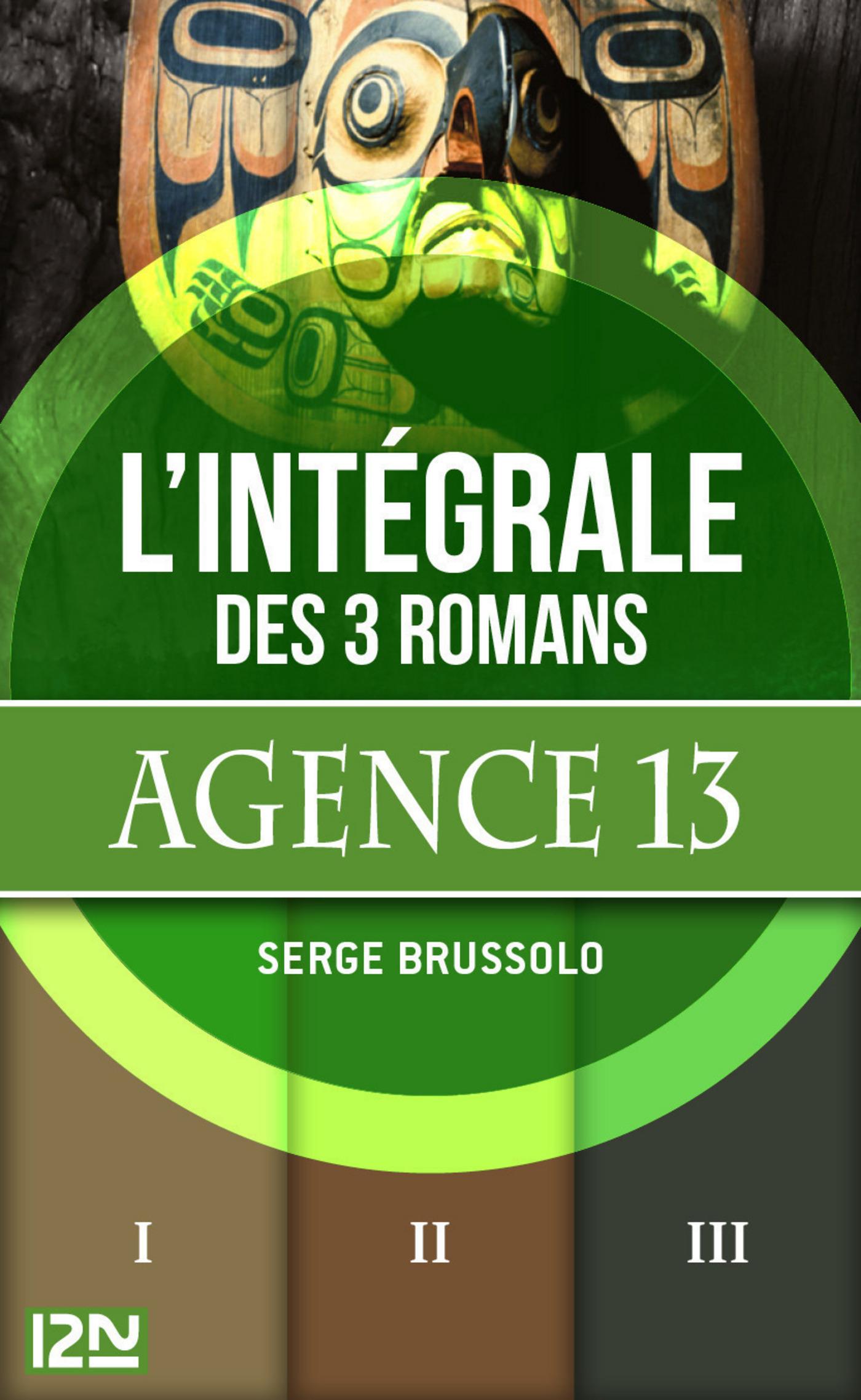 Intégrale Agence 13