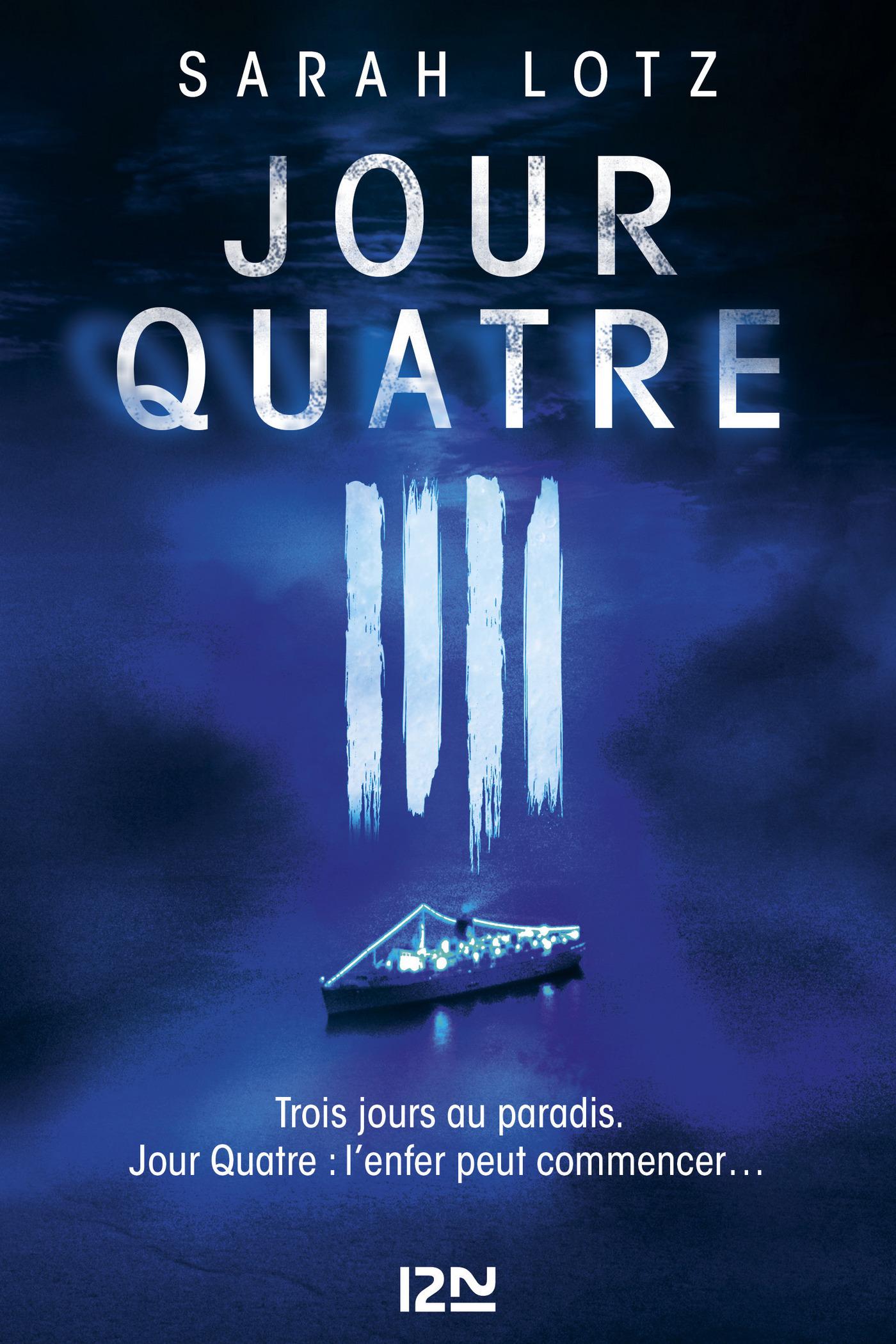 Jour Quatre (ebook)