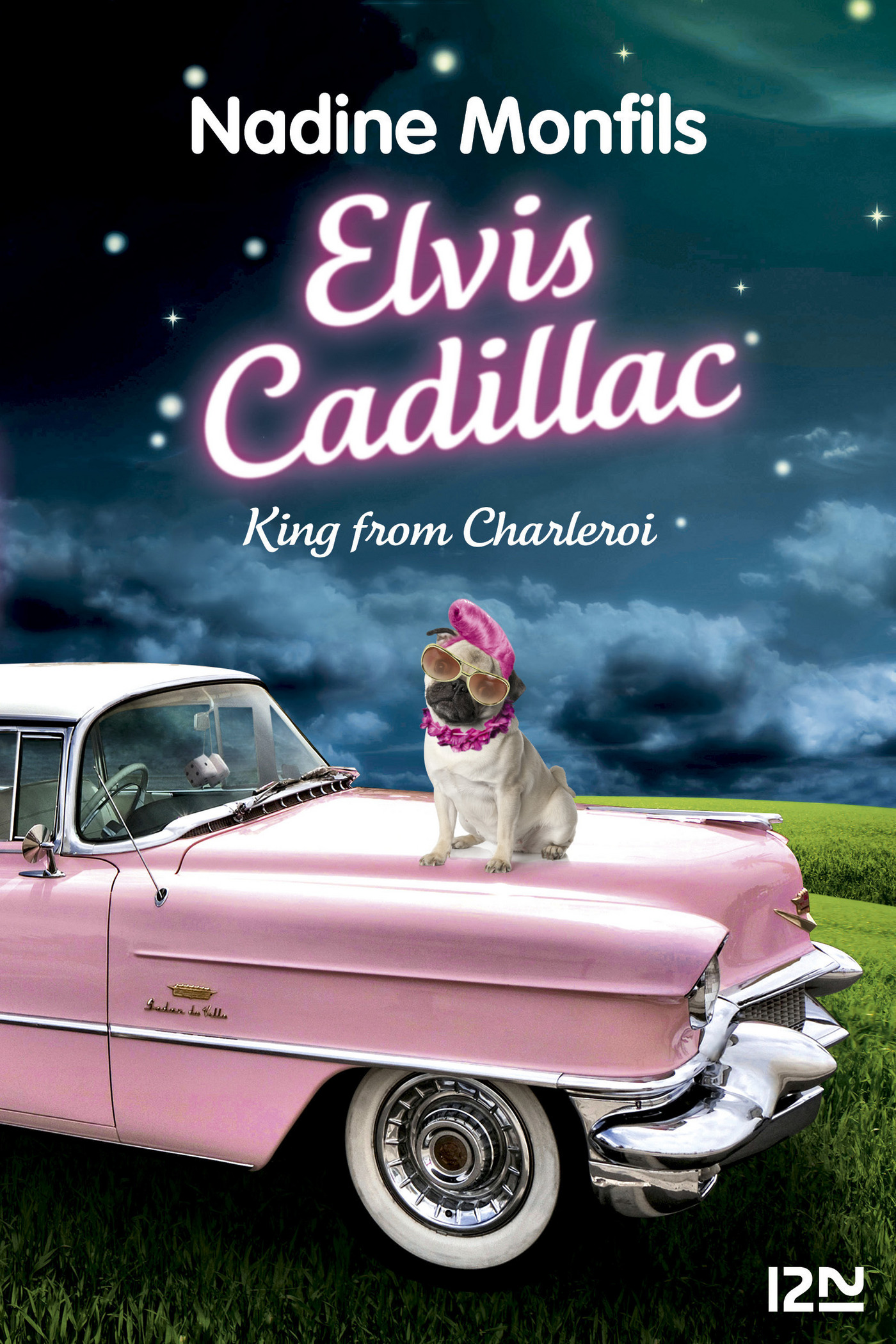 Elvis Cadillac (ebook)