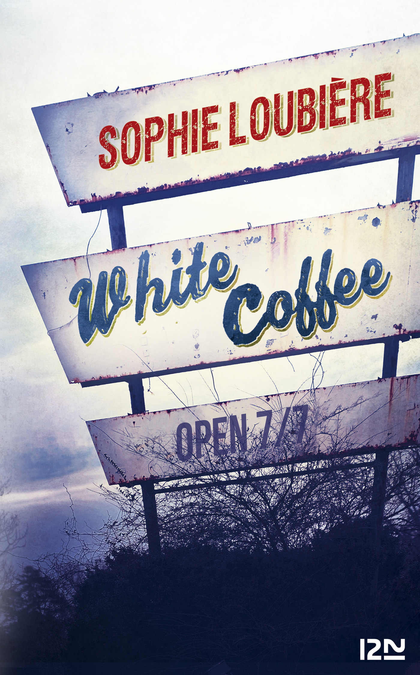 White Coffee (ebook)