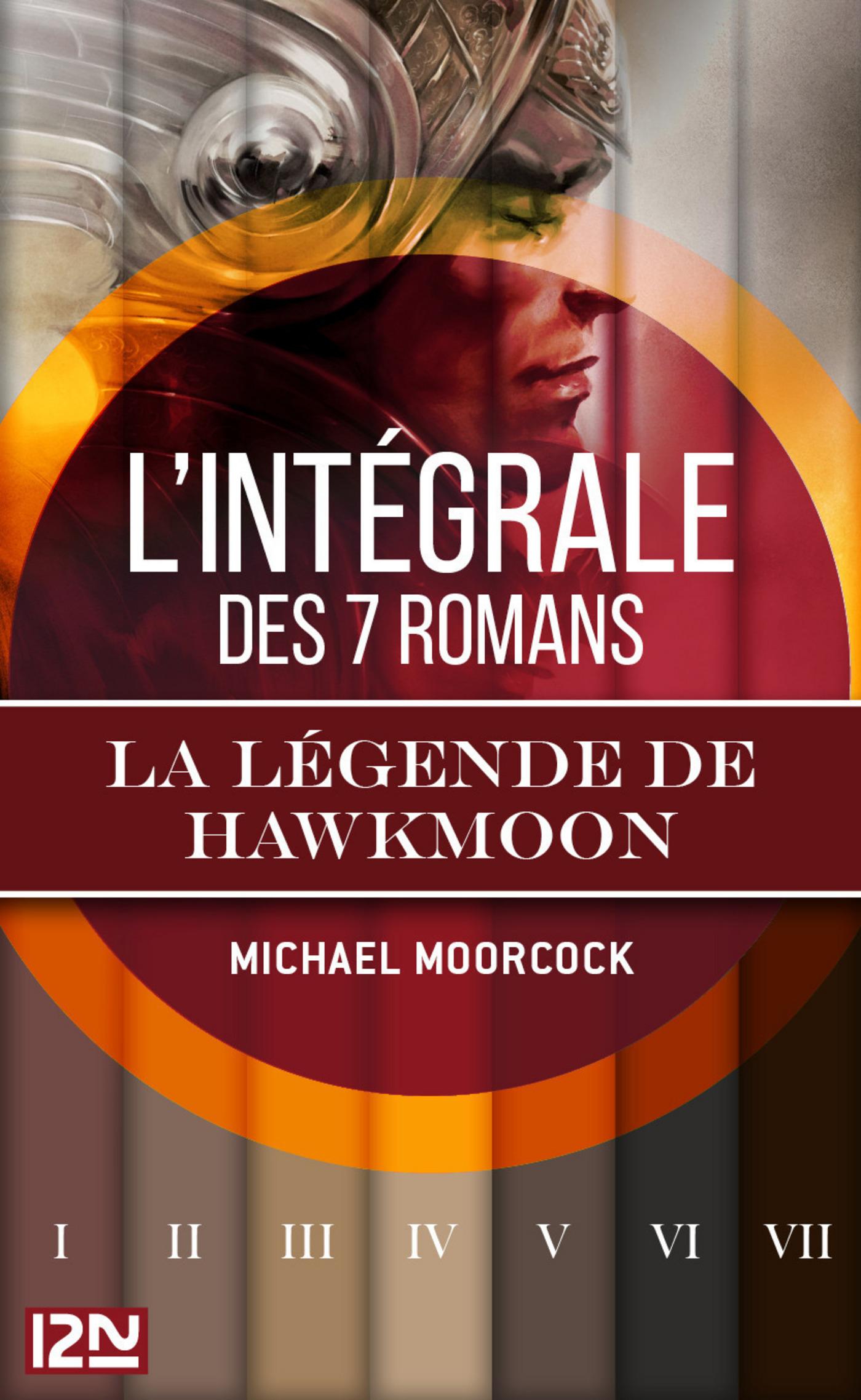 Intégrale La légende de Hawkmoon (ebook)