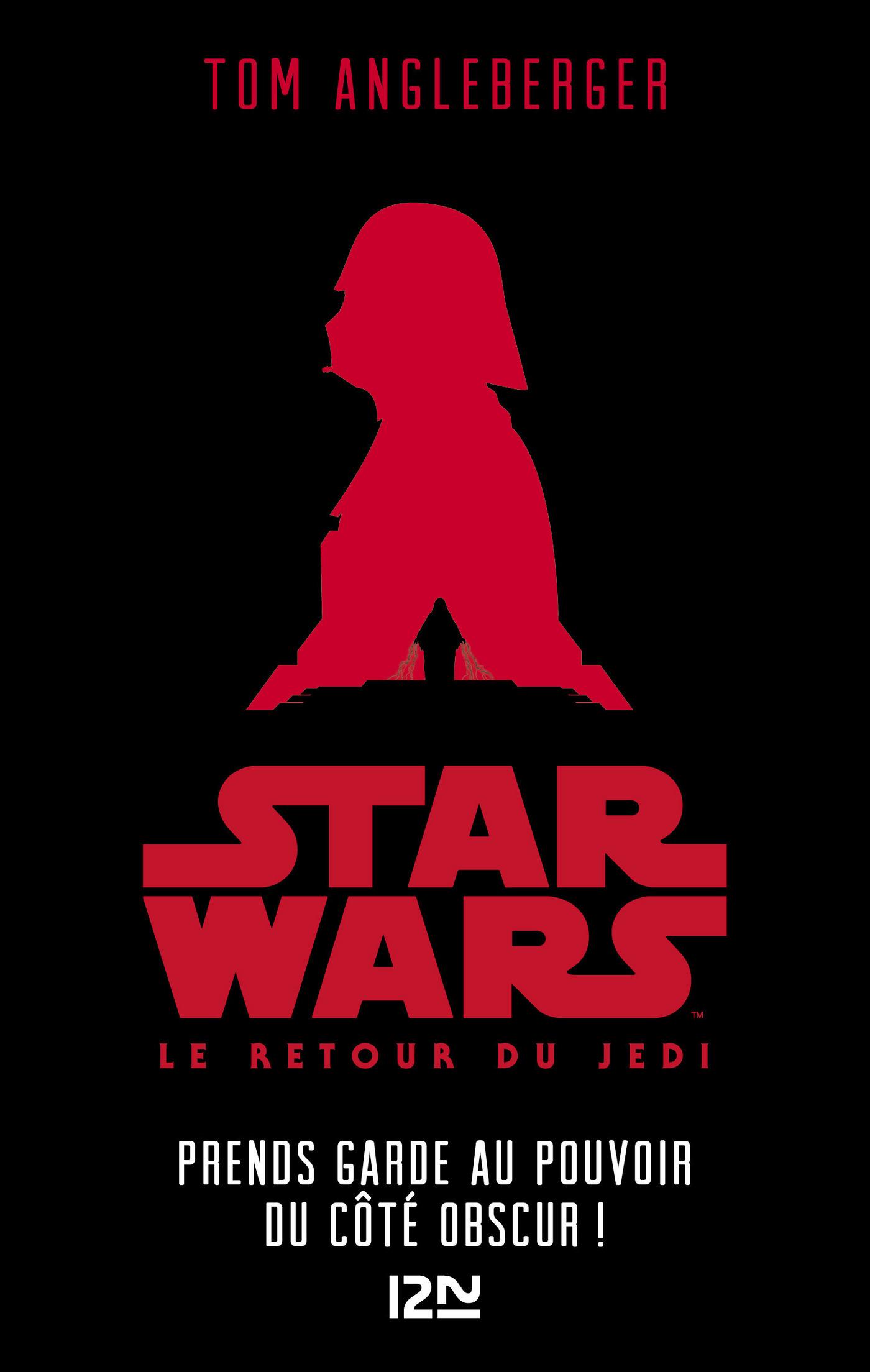 Star Wars - épisode VI, Le Retour du Jedi [Version pour ados]