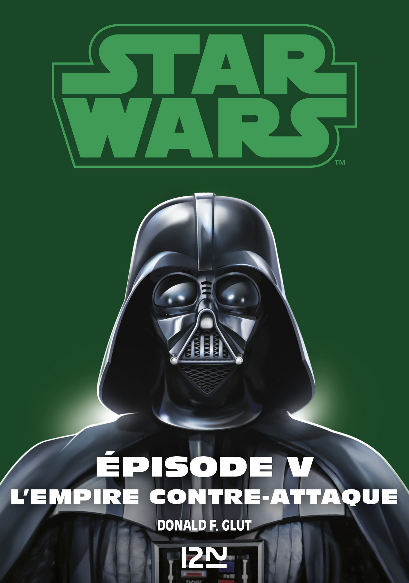 Star Wars épisode 5 : L'empire contre-attaque (ebook)