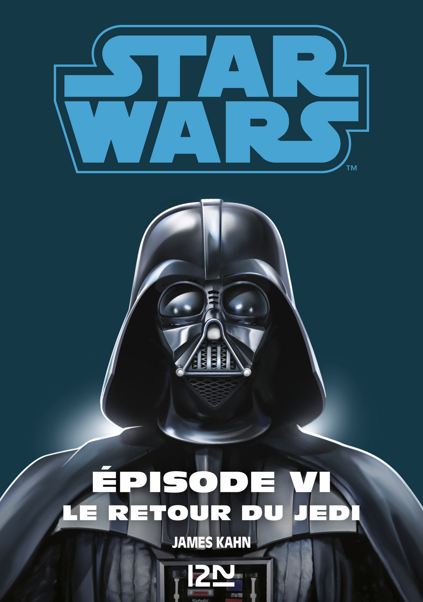 Star Wars épisode 6 : Le retour du jedi (ebook)