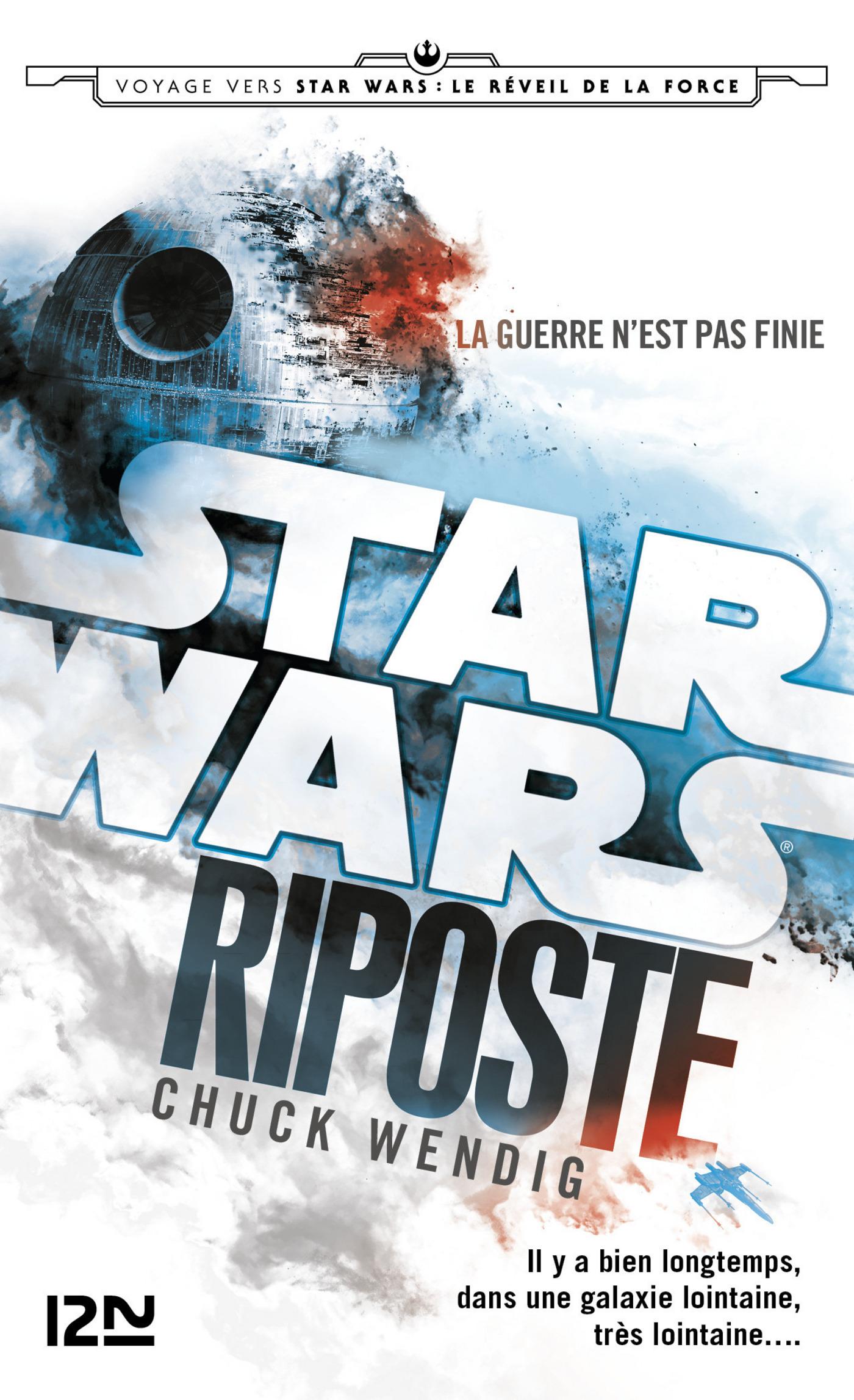 Star Wars - Riposte (ebook)