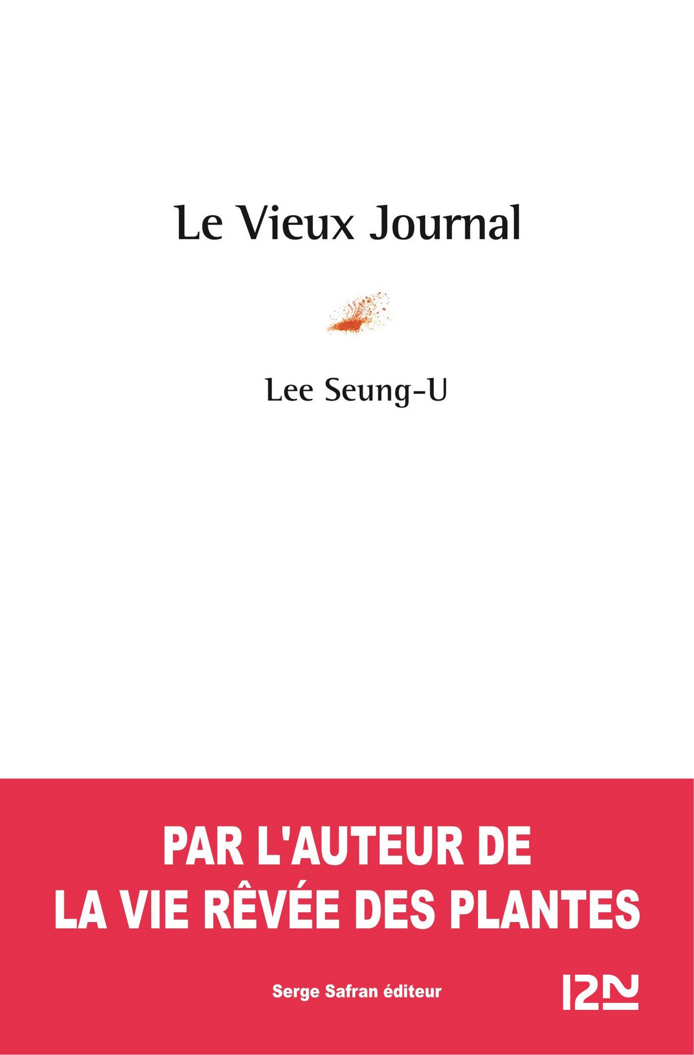 Le vieux journal (ebook)