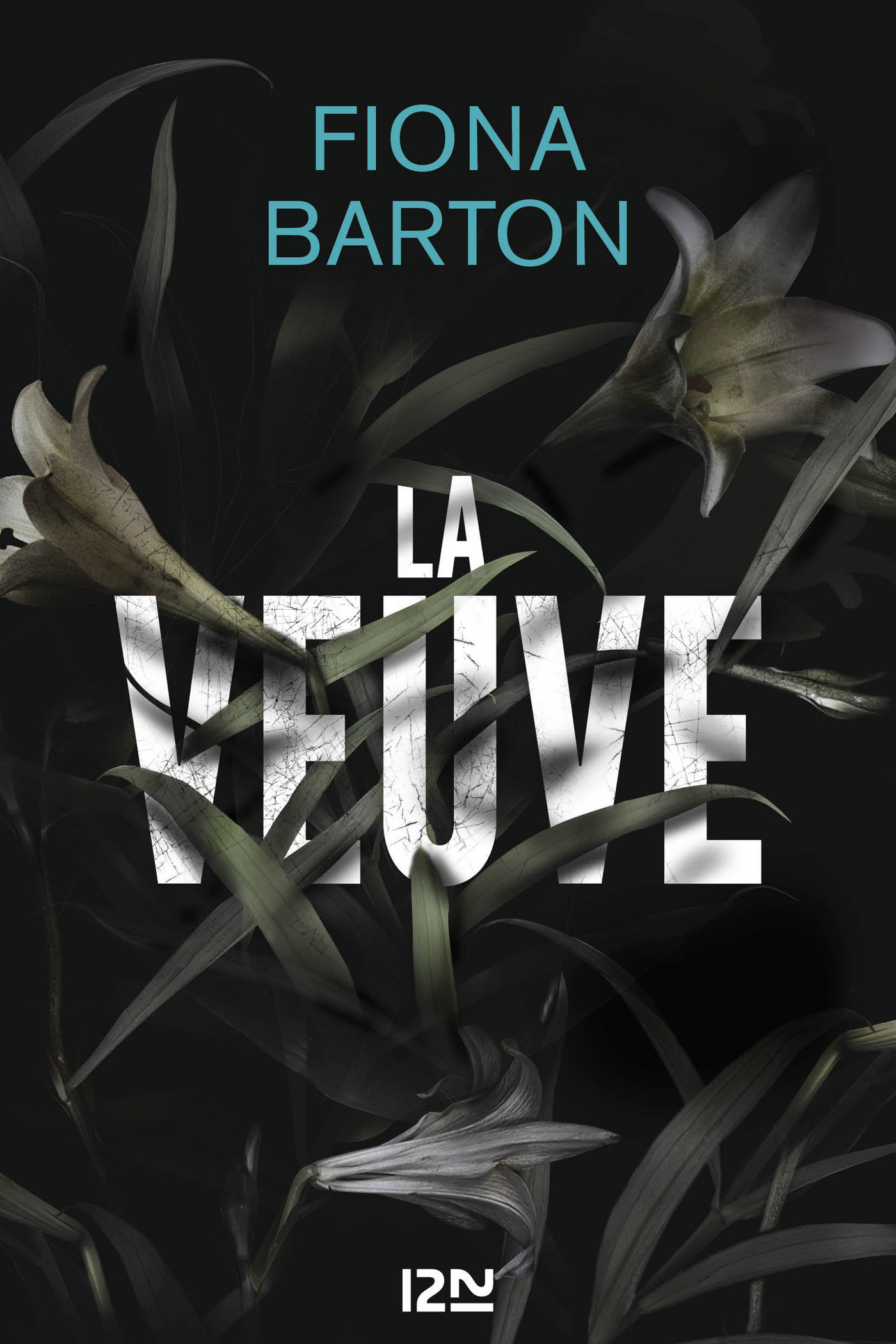 La Veuve (ebook)