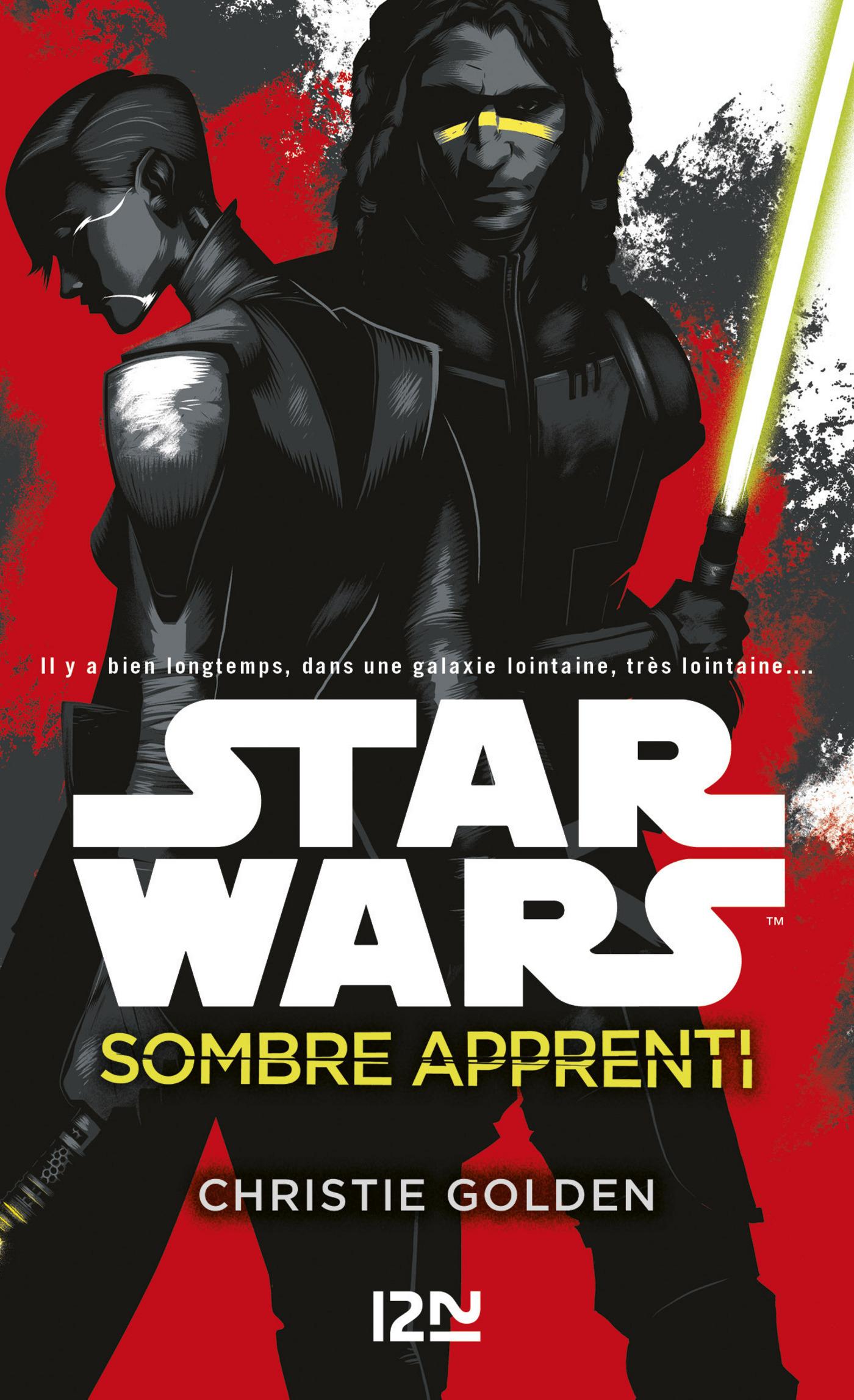 Star wars - Sombre apprenti