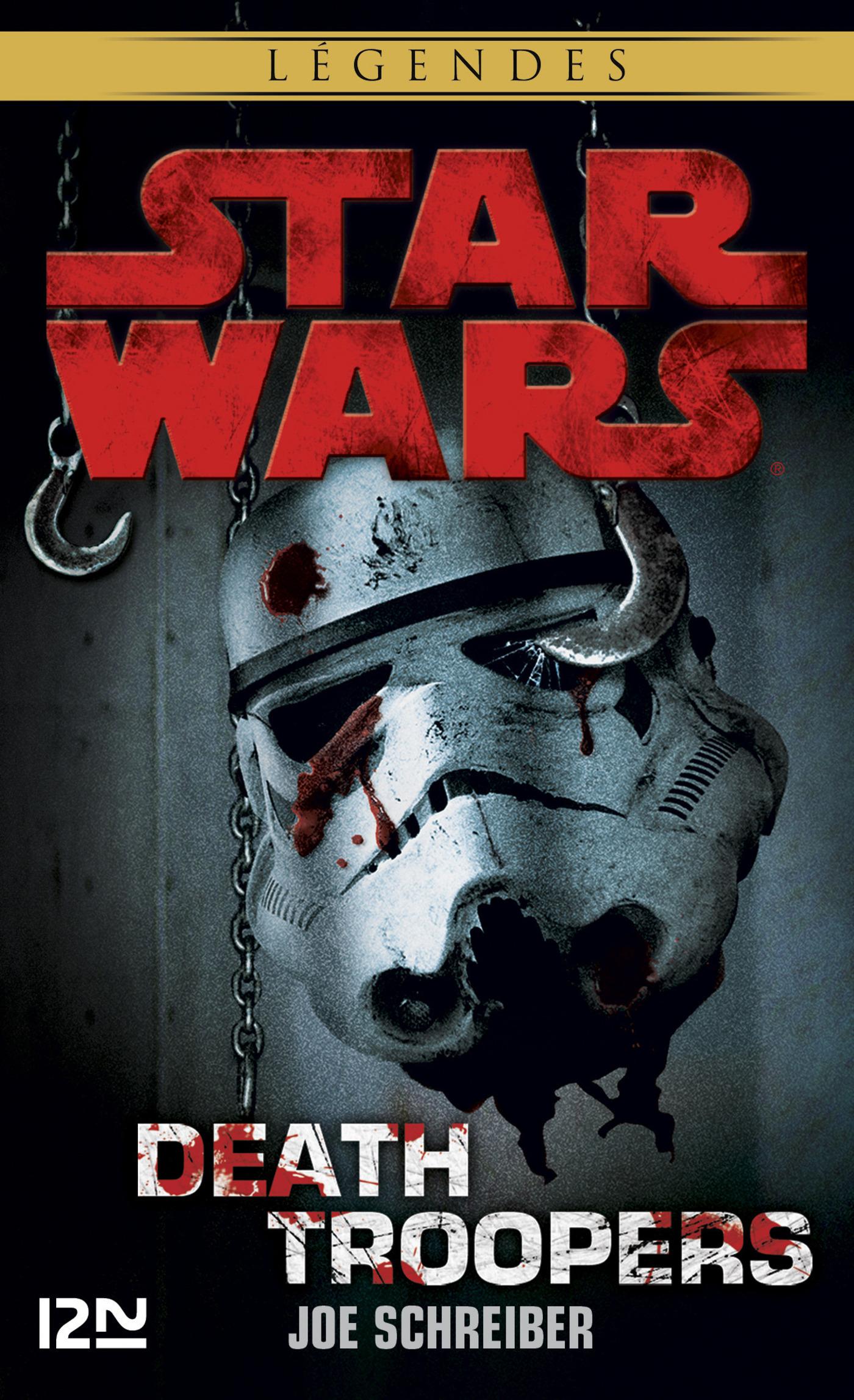 Star Wars - Death Troopers
