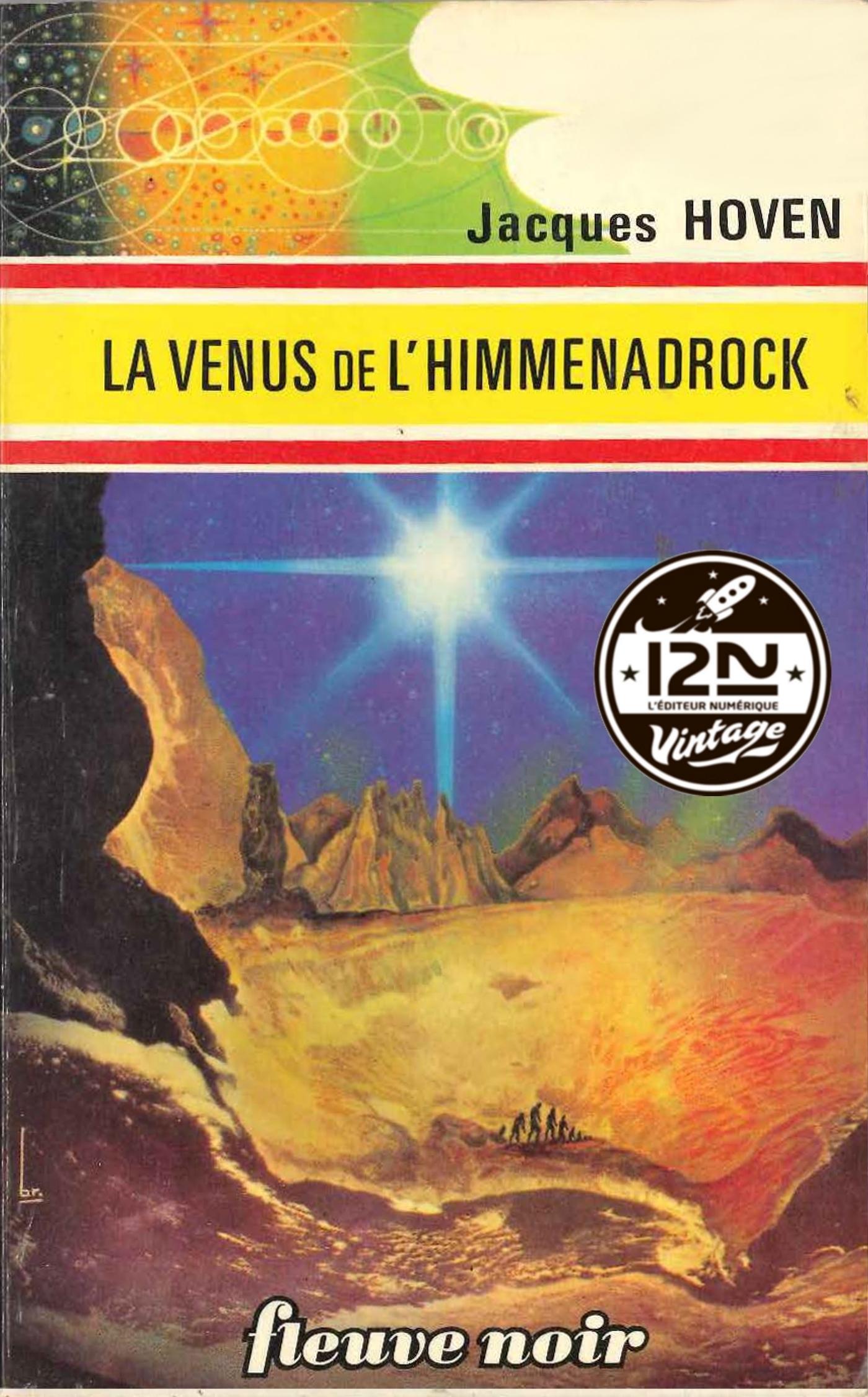 La Vénus de l'Himmenadrock (ebook)