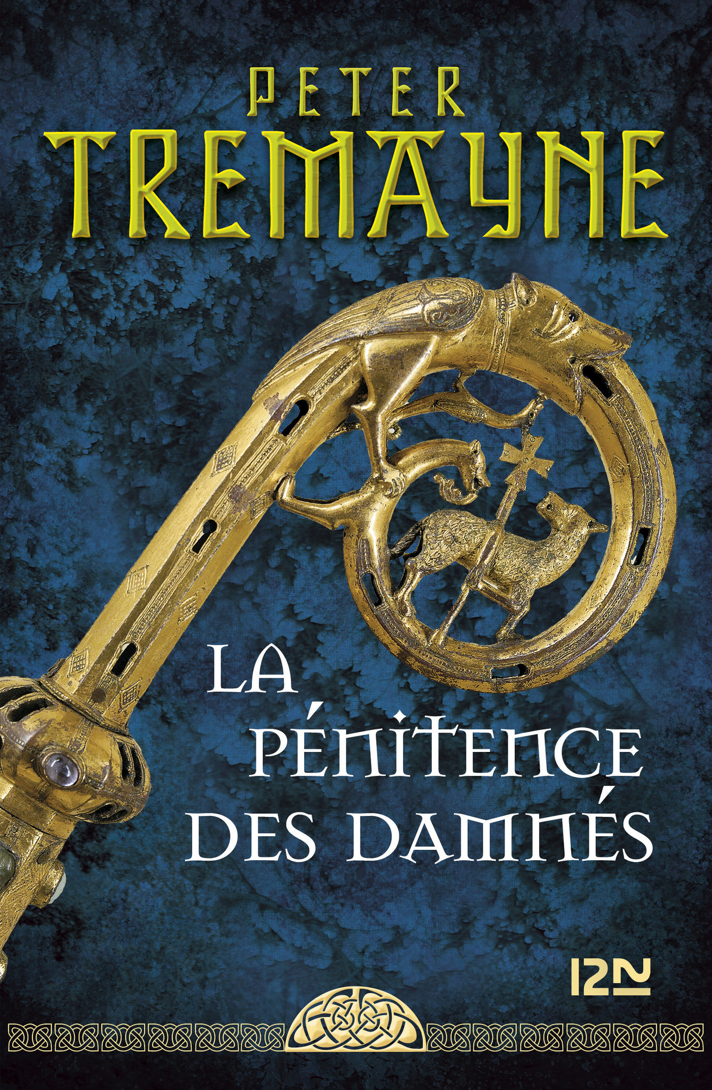 La pénitence des damnés (ebook)