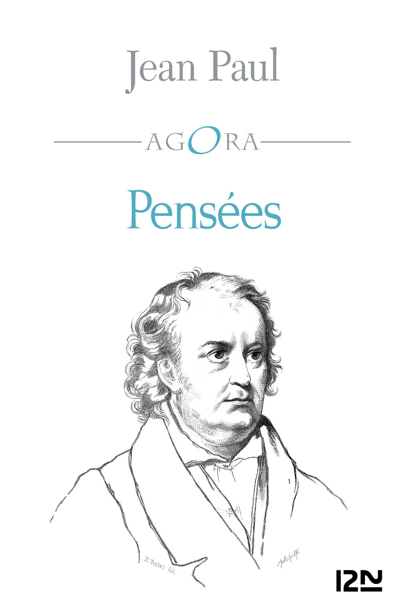 Pensées (ebook)