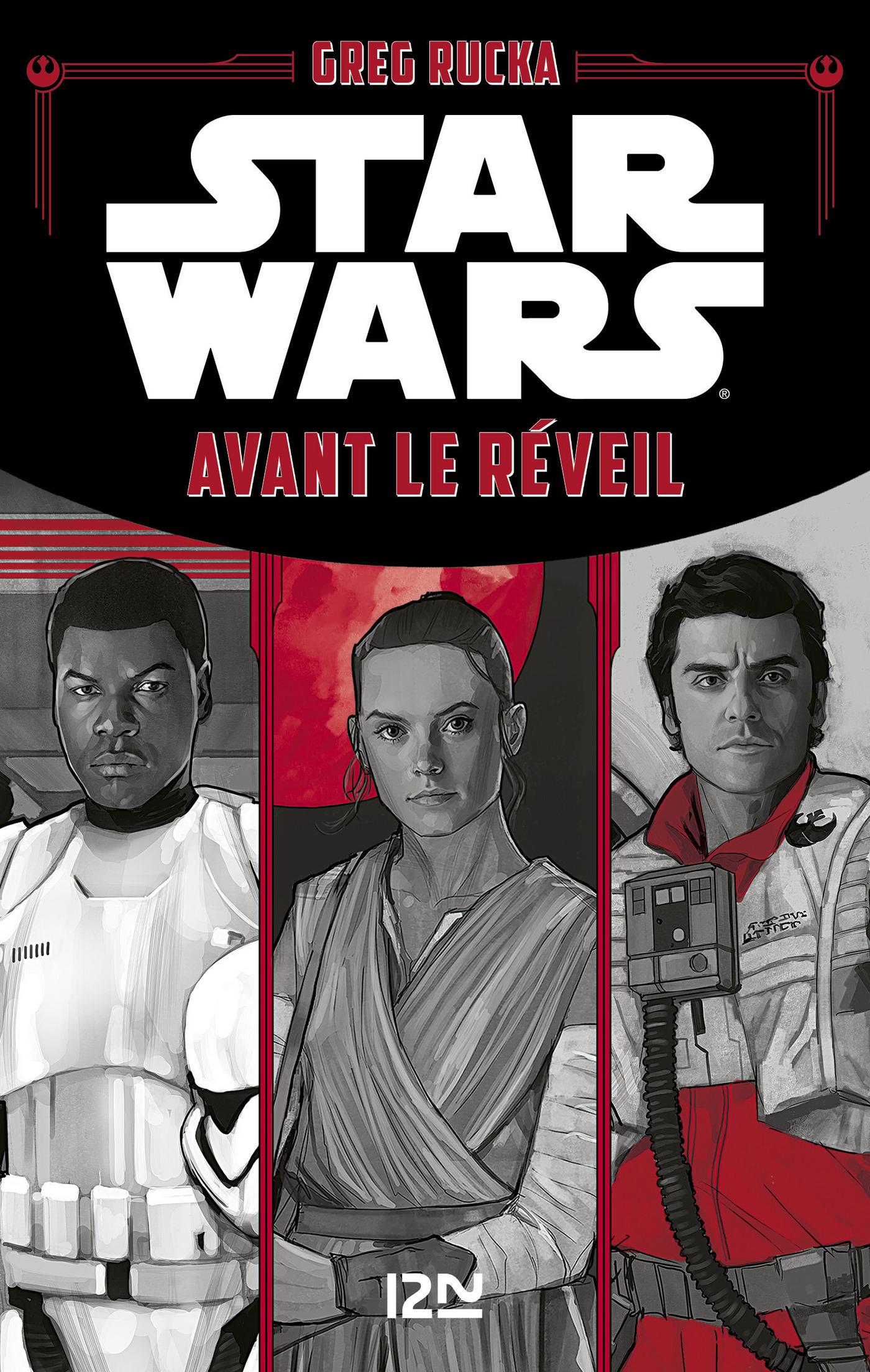 Star Wars : Avant le Réveil (ebook)