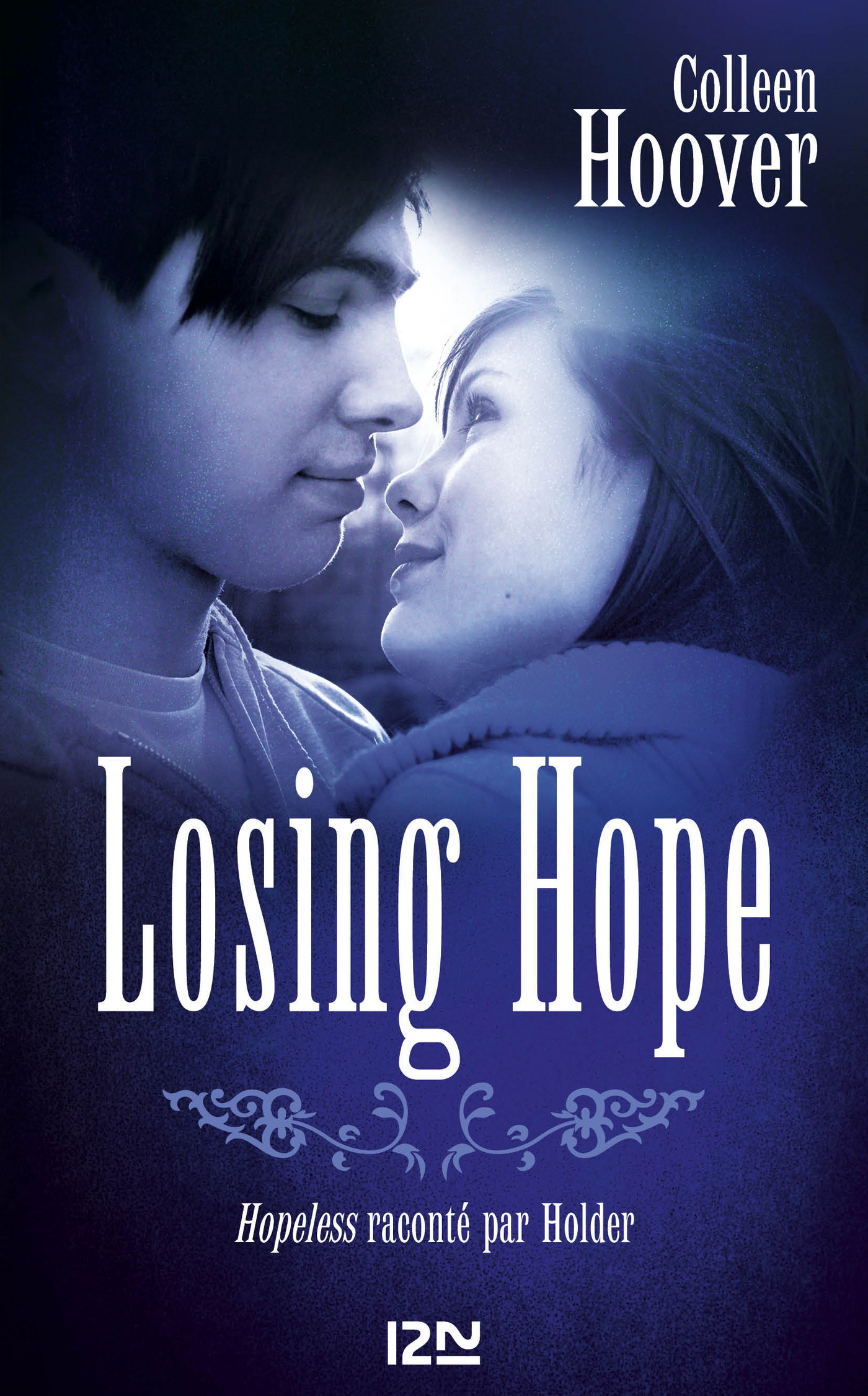 Losing hope (ebook)