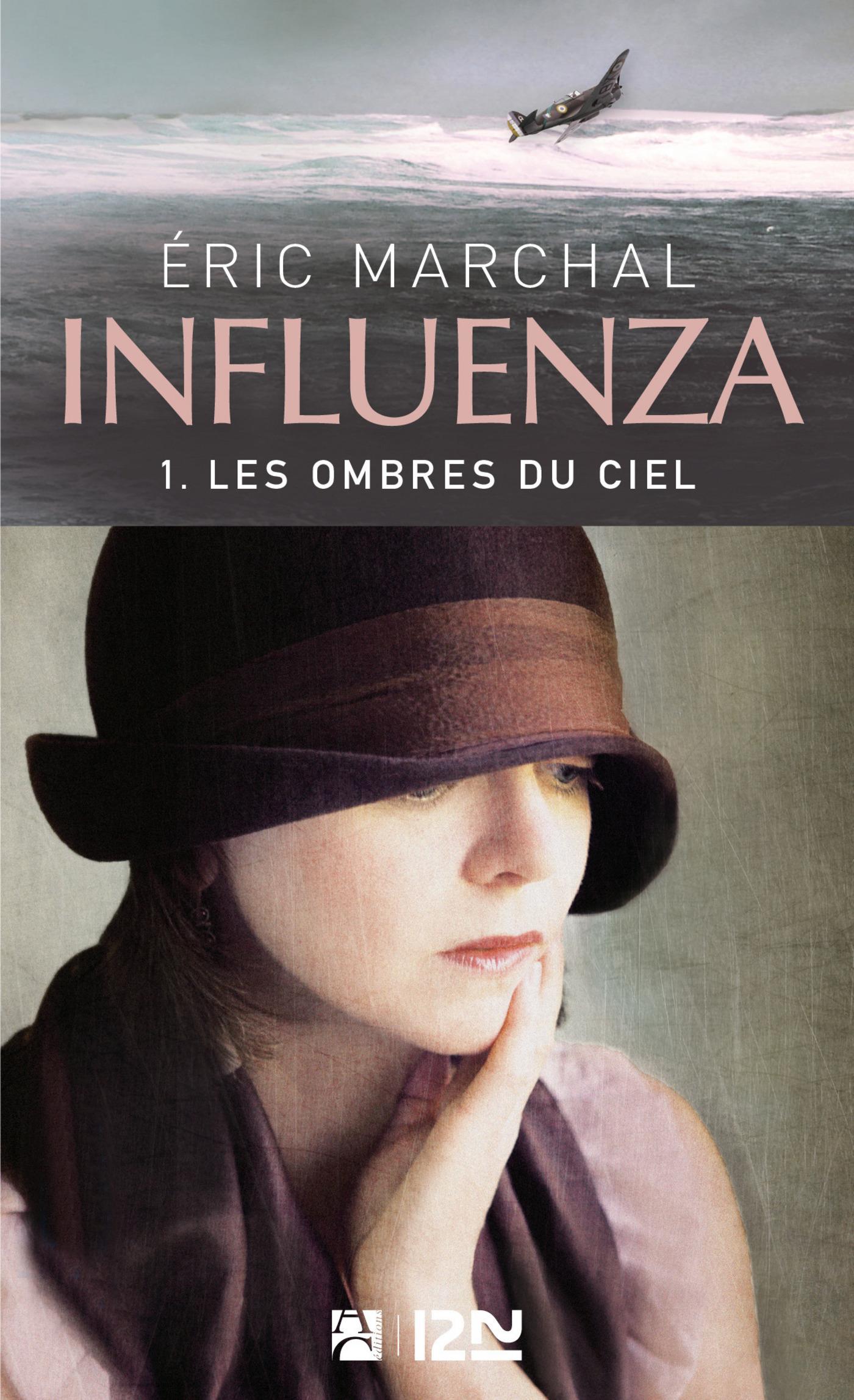 Influenza tome 1 - Les ombres du ciel (ebook)