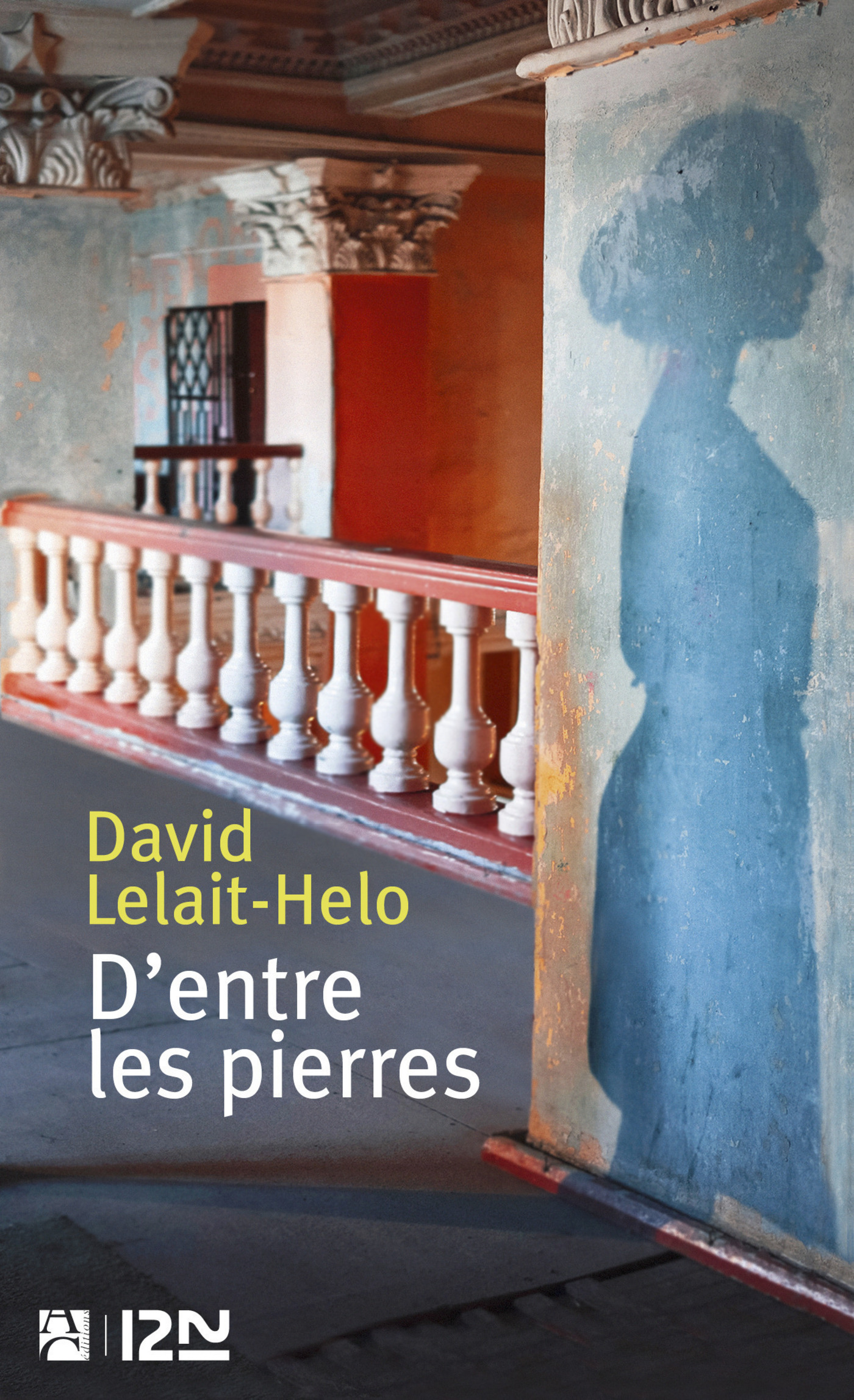 D'entre les pierres (ebook)