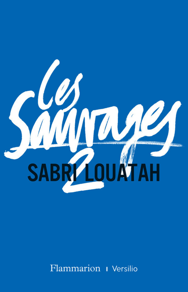 Les Sauvages 2 (ebook)
