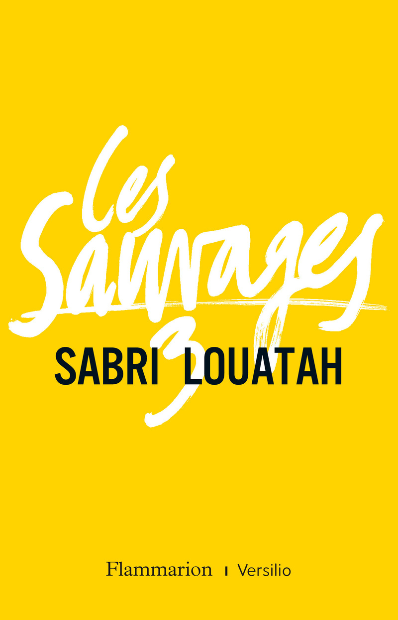 Les Sauvages 3 (ebook)