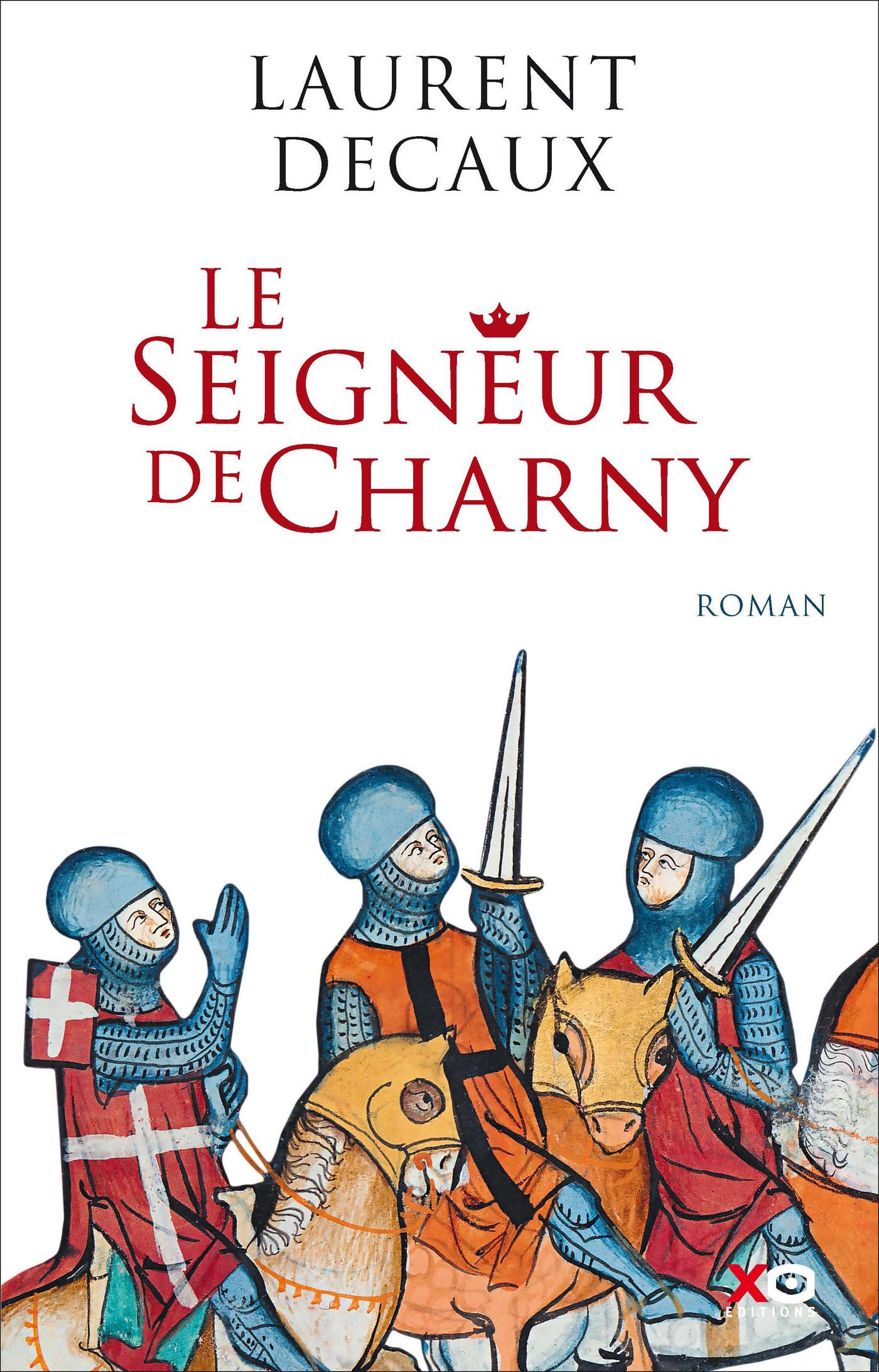Le Seigneur de Charny