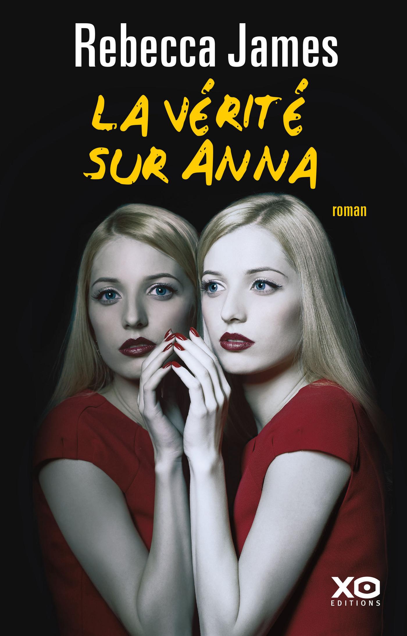 La vérité sur Anna (ebook)