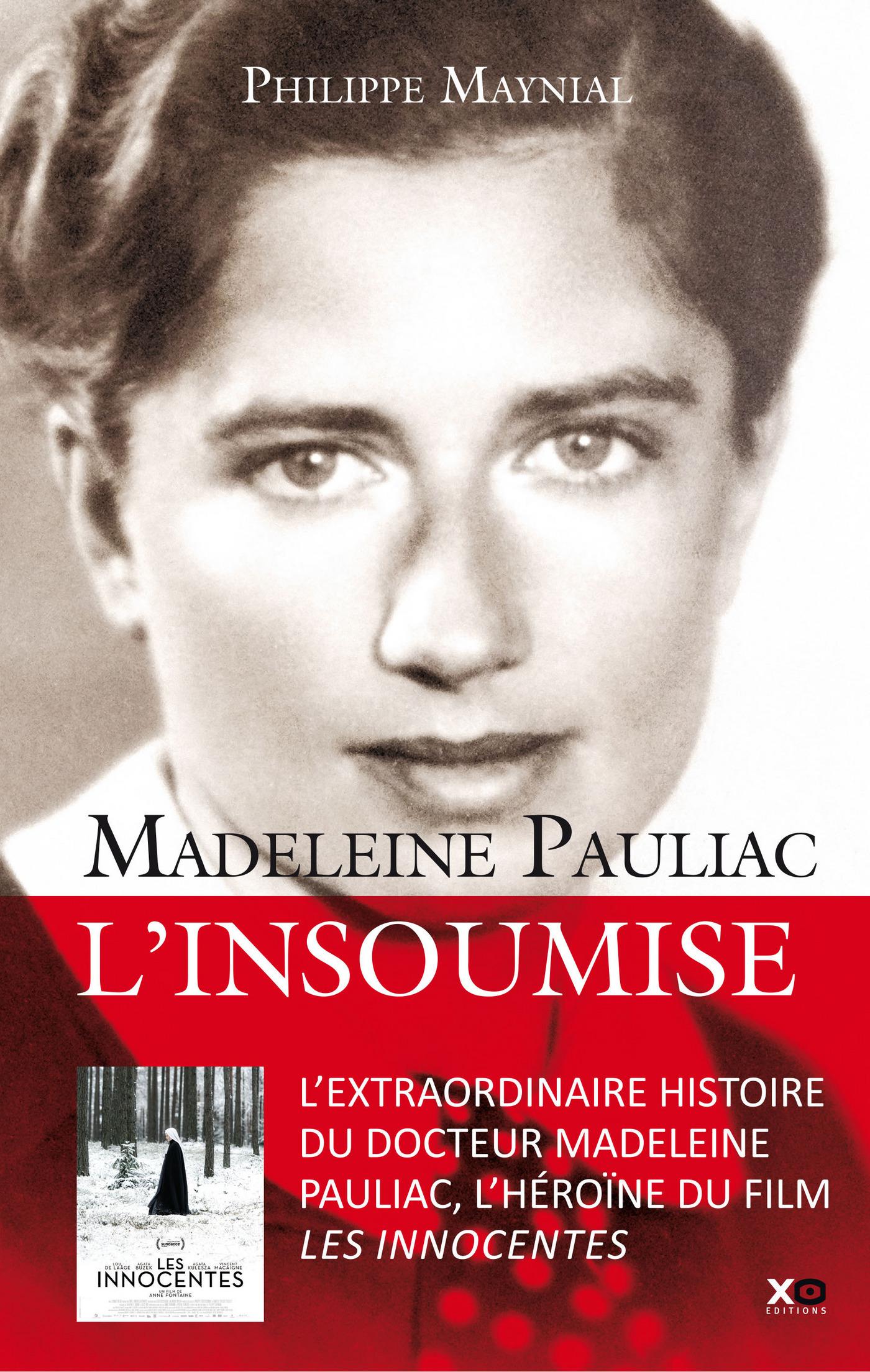 Madeleine Pauliac : L'insoumise